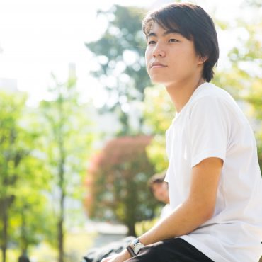 「人々の生活に身近な決済の在り方を変える」17歳高校生起業家が語る、世界と戦うマインドセット