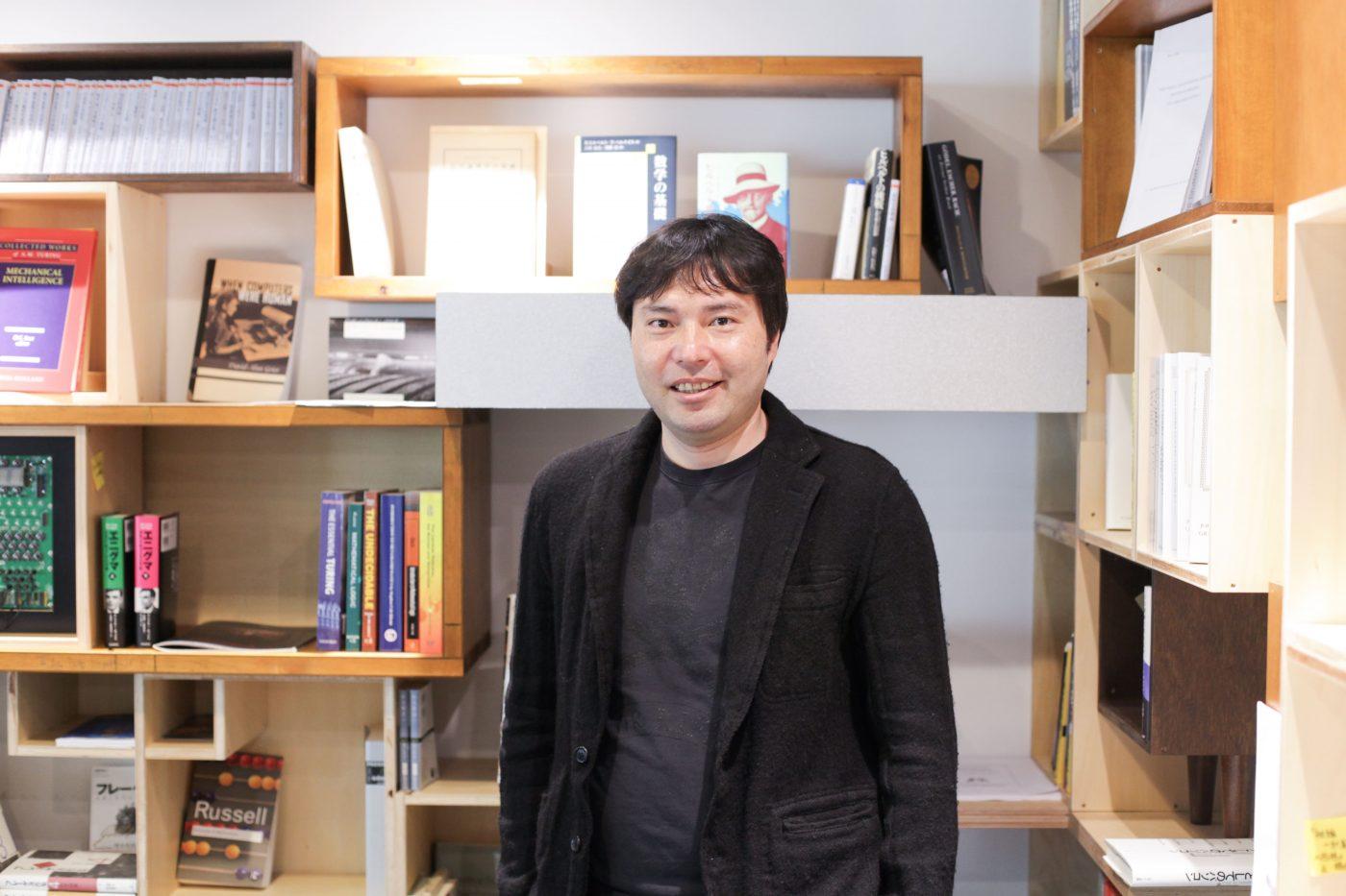 鈴木健(すずき・けん)スマートニュース株式会社代表取締役会長 共同CEO