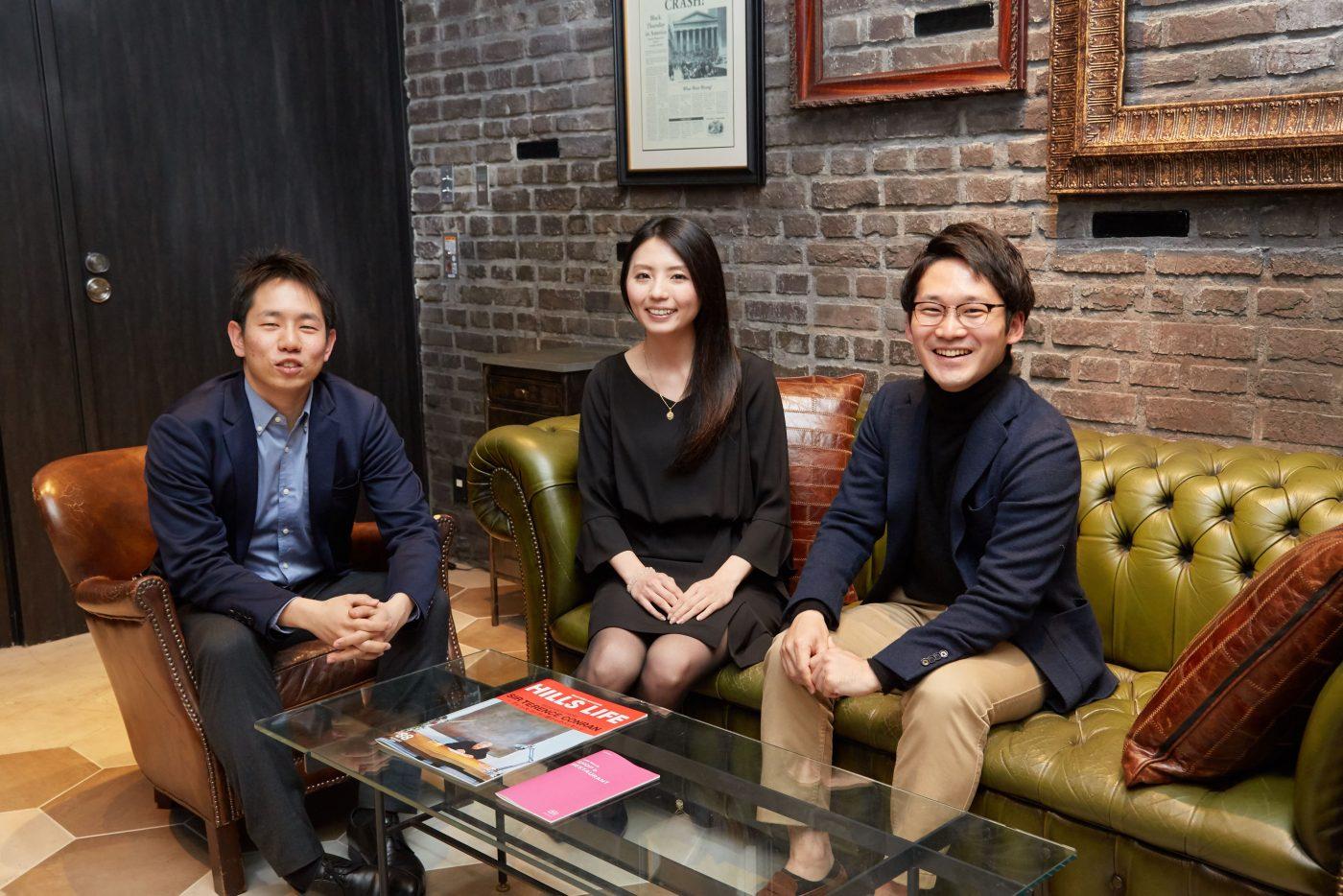 若手VCが注目する、ビジネスと起業家のあり方