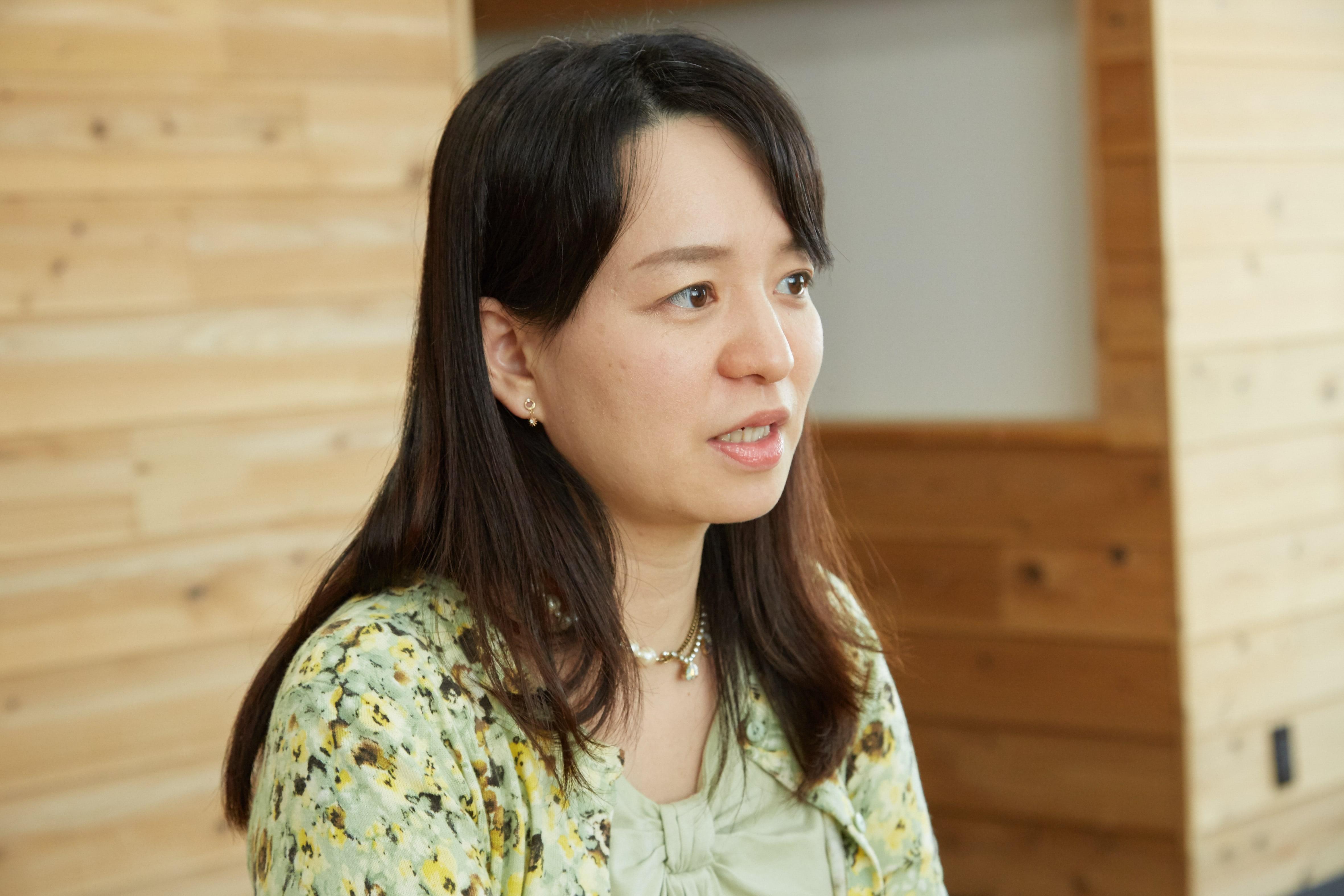 加藤史子 「動機が持続可能なのか見極める」リクルート出身、新規事業の仕掛け役が挑戦を続ける理由