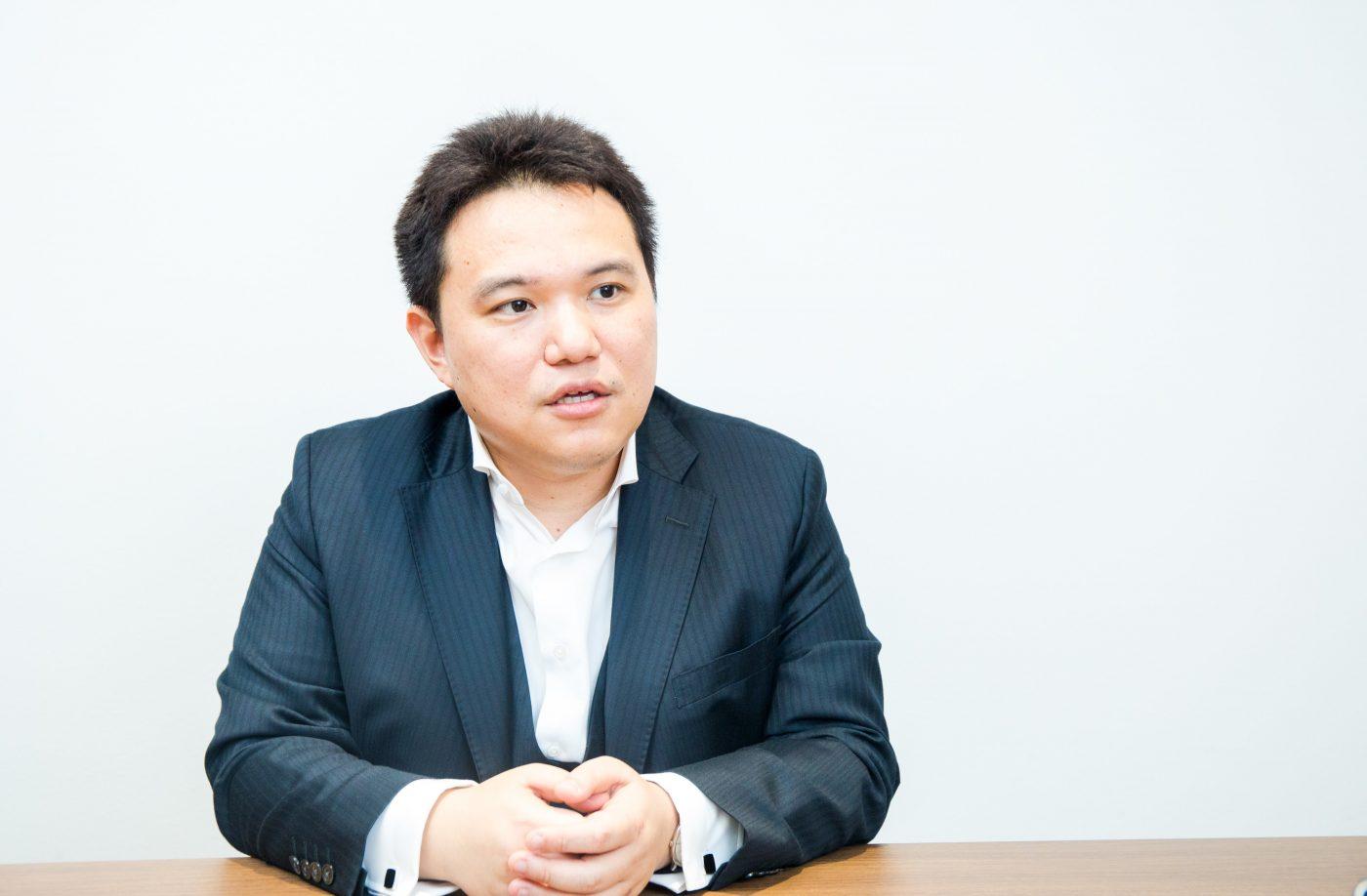 パネイル代表取締役社長名越達彦 東京工業大学工学部開発システム工学科卒業。新卒で株式会社ディー・エヌ・エー(以下、DeNA)に入社し、営業・人事・マーケティングなどに携わる。その後、株式会社エイチーム(以下、エイチーム)を経て、2012年に株式会社パネイルを創業