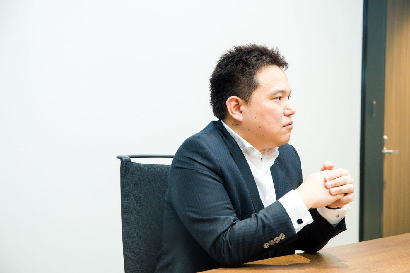 パネイルCEO 名越達彦 電力自由化