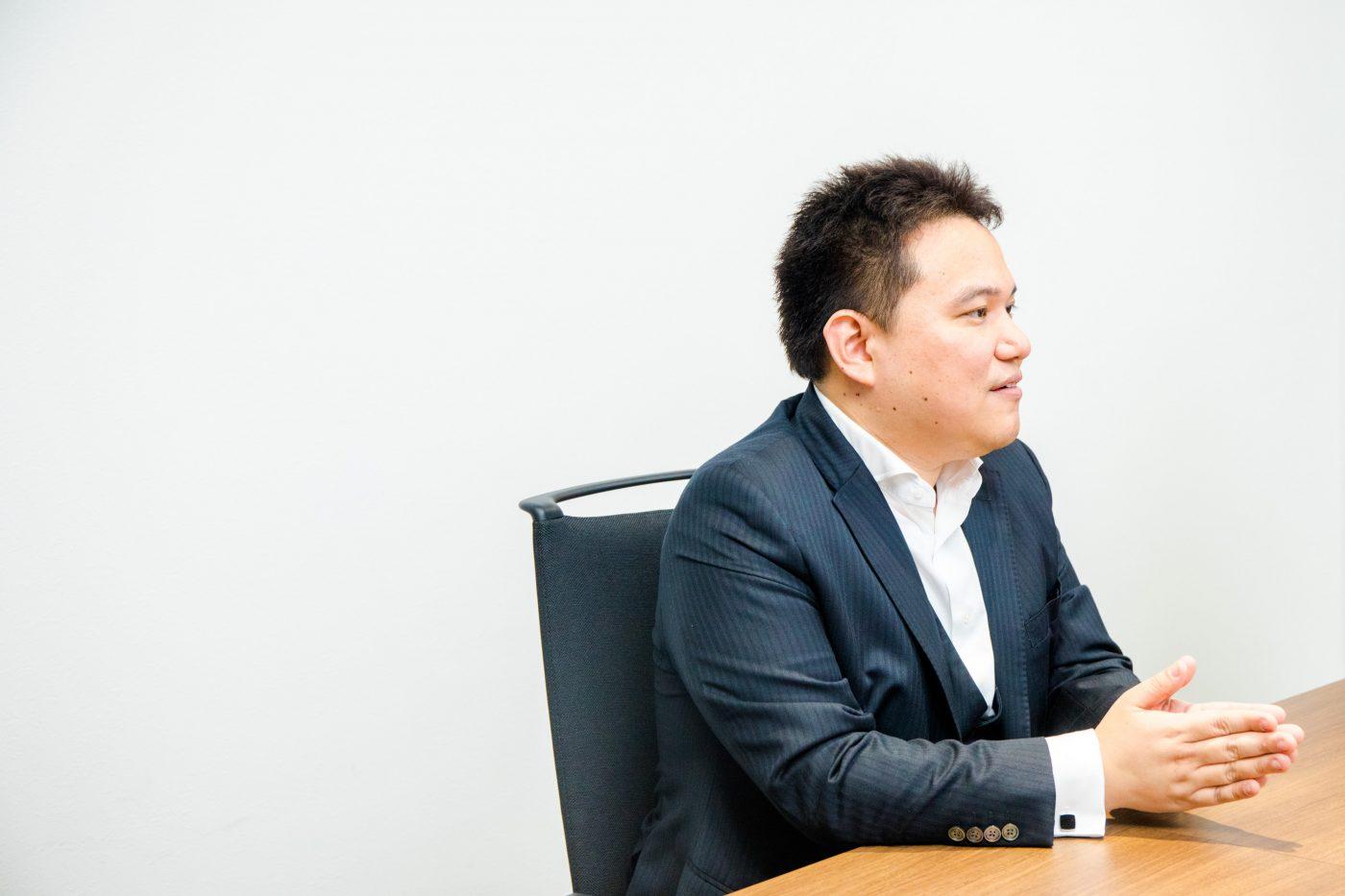 パネイルCEO名越達彦 テクノロジーの分野が電力業界に進出