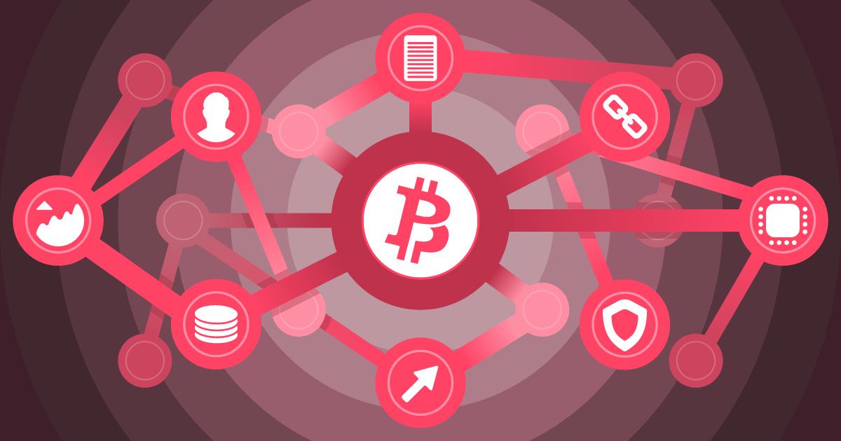 ブロックチェーンを用いた世界の有力プロジェクト5選