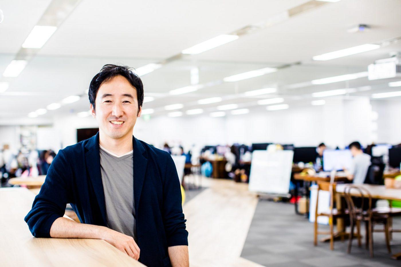 ヤプリ 庵原保文CEO「諦めない人が成功する」メディアの変遷をたどった男が起業して思うこと