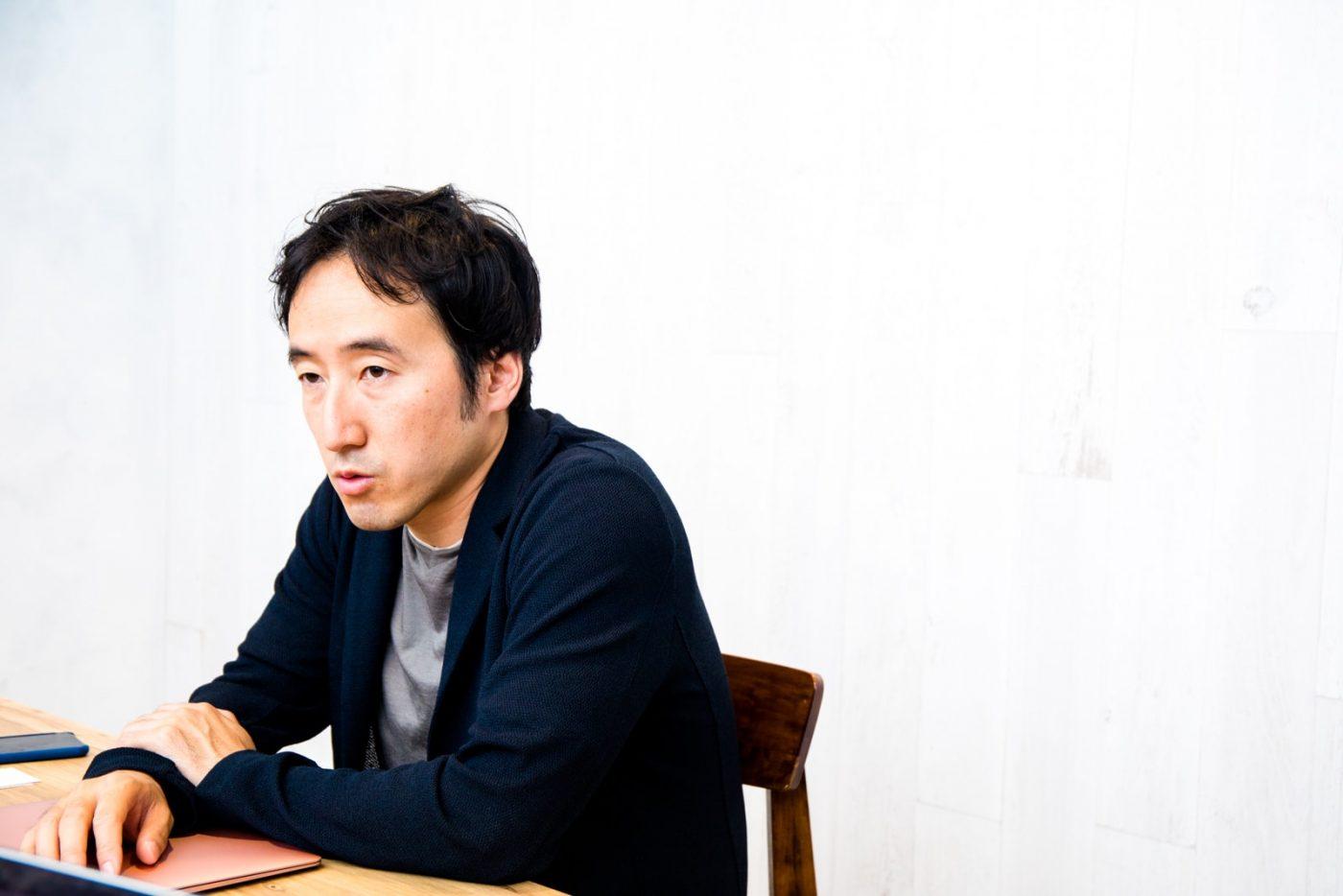 ヤプリ 庵原保文CEO 起業の準備期間