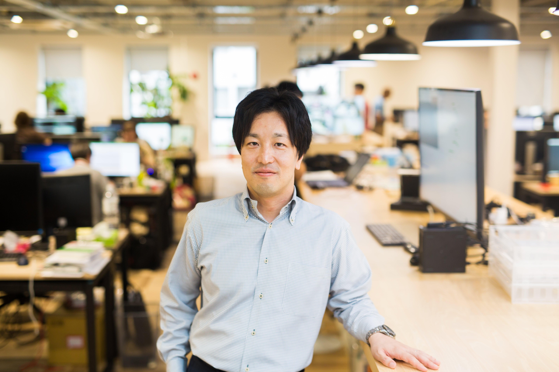 中村友哉(なかむら・ゆうや)  —株式会社アクセルスペース代表取締役・最高経営責任者(CEO)