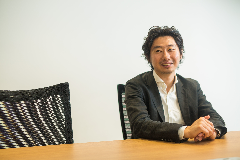 袴田氏はこの会社の代表を務めることとなる。それまでは「自分で会社を立ち上げるイメージなんてなかった」という。