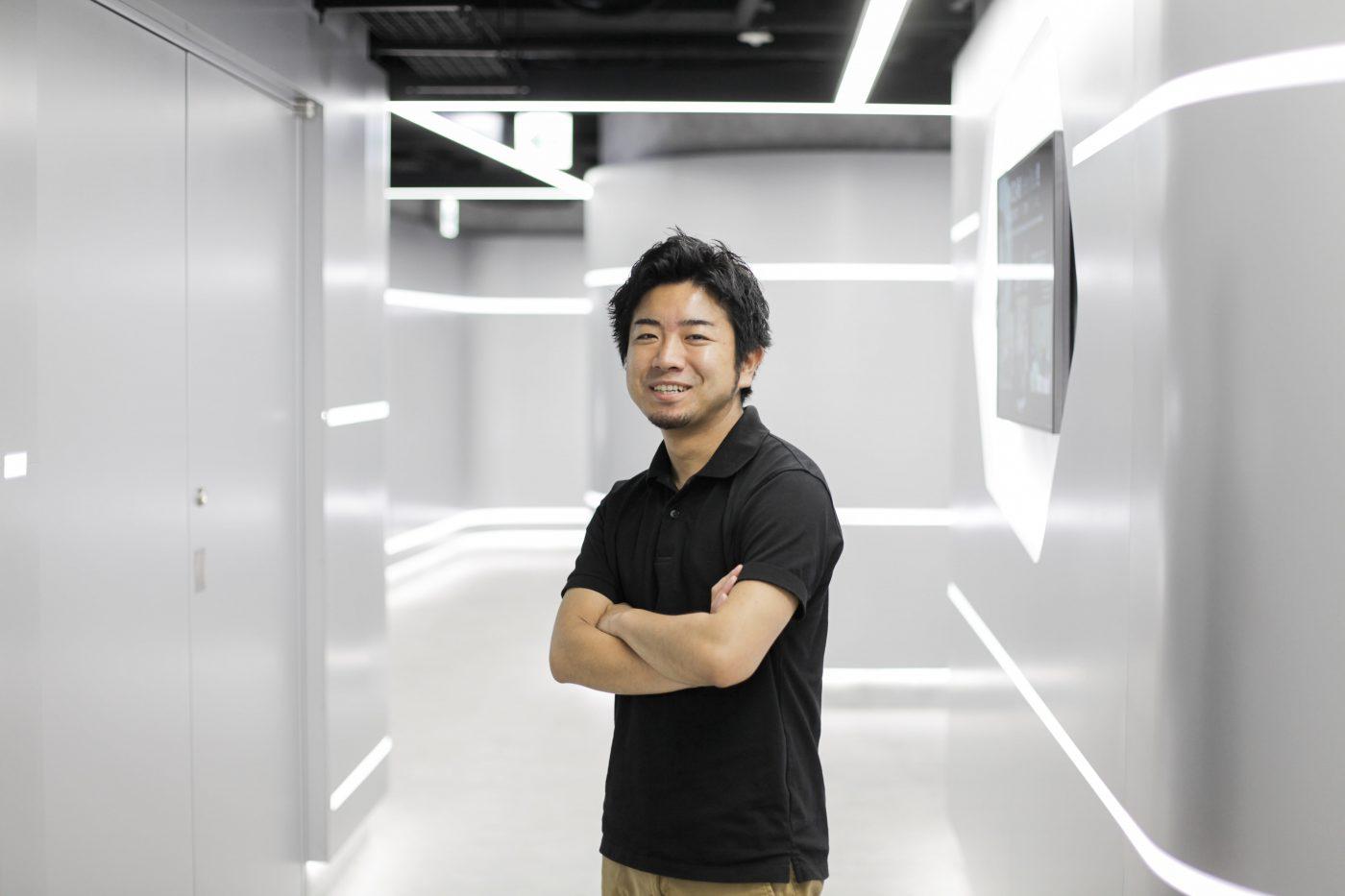 株式会社Liquid 代表取締役CEO 久田康弘 起業 インタビュー