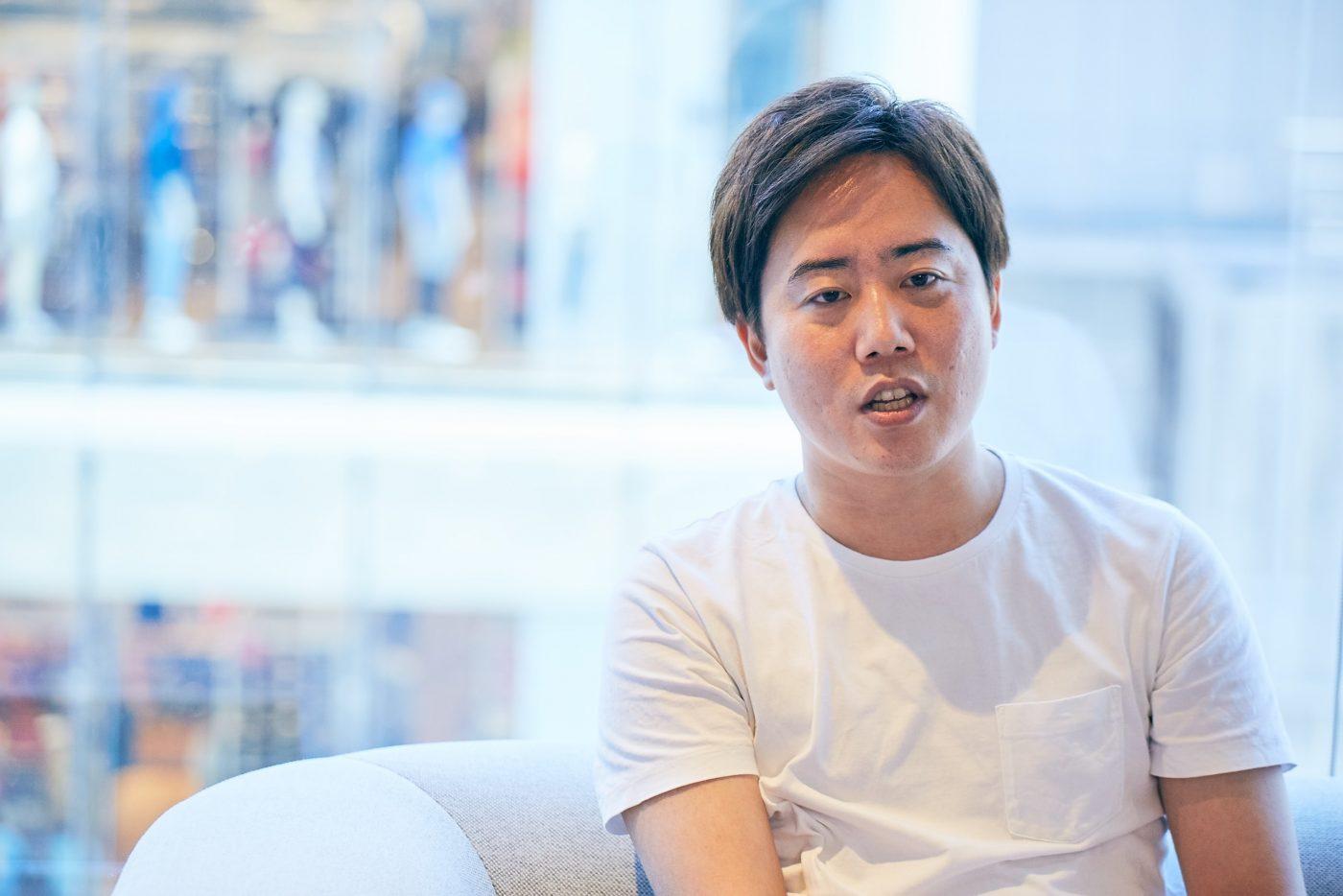 倉橋健太(くらはし・けんた)  ー株式会社プレイド 代表取締役