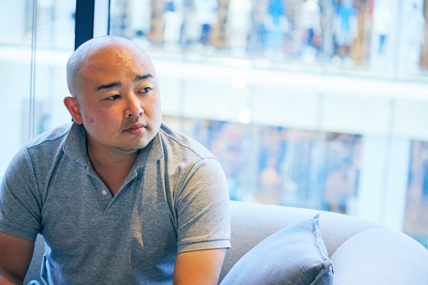 ■柴山直樹(しばやま・なおき) ー株式会社プレイド 取締役 インタビュー