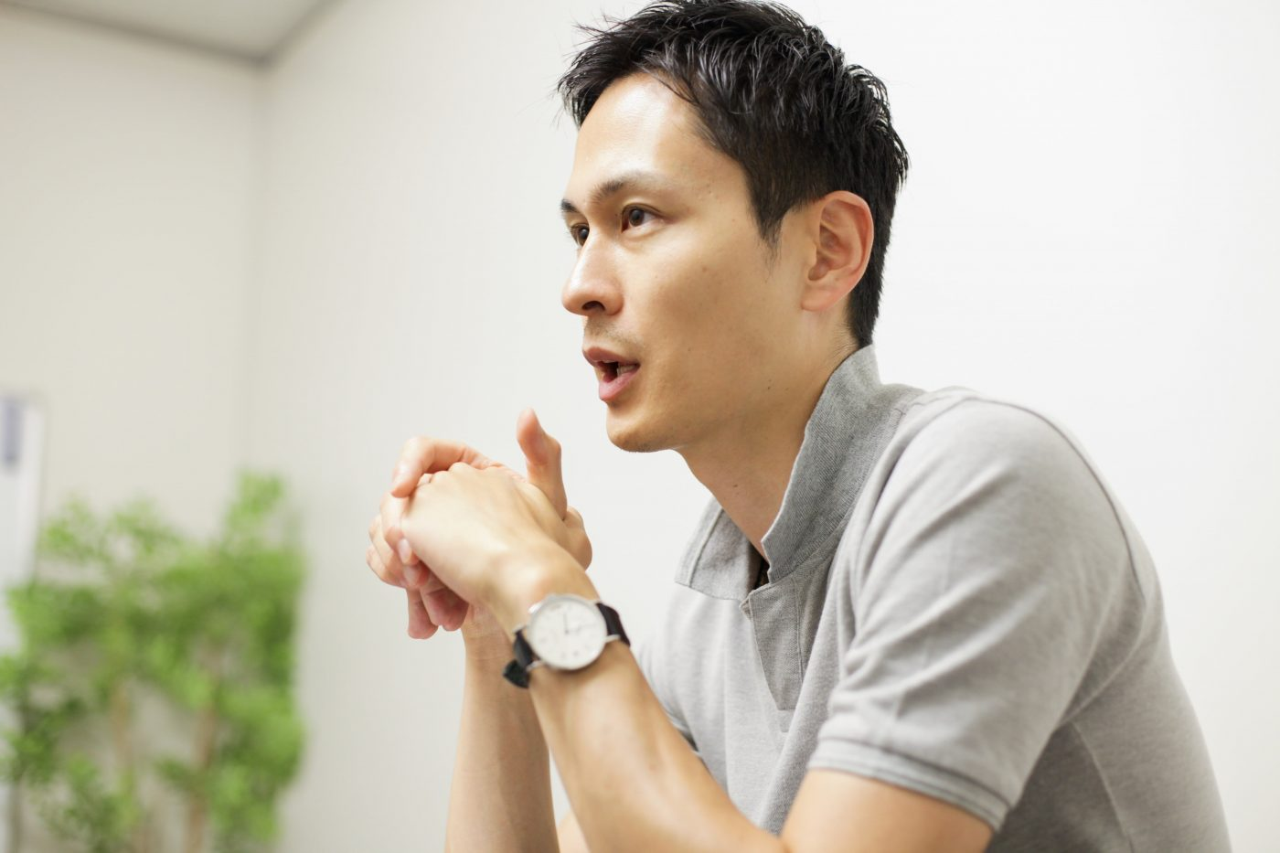 MICIN代表取締役CEO 原聖吾 起業 元マッキンゼー 医師