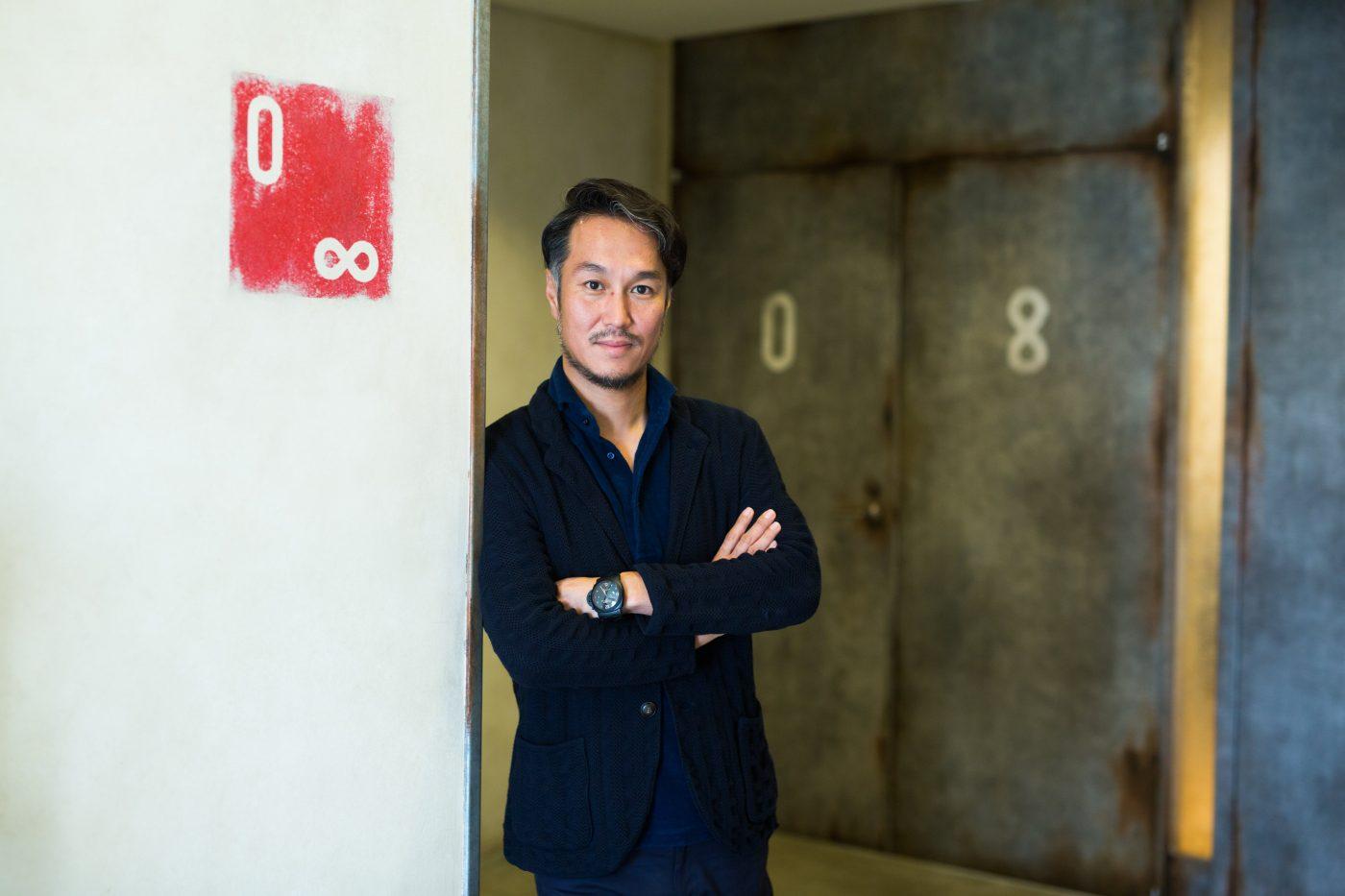 「なにも成し遂げていないから起業した」一社を上場まで導いたCOOは、なぜ新たなビジネスを追い求めるのか