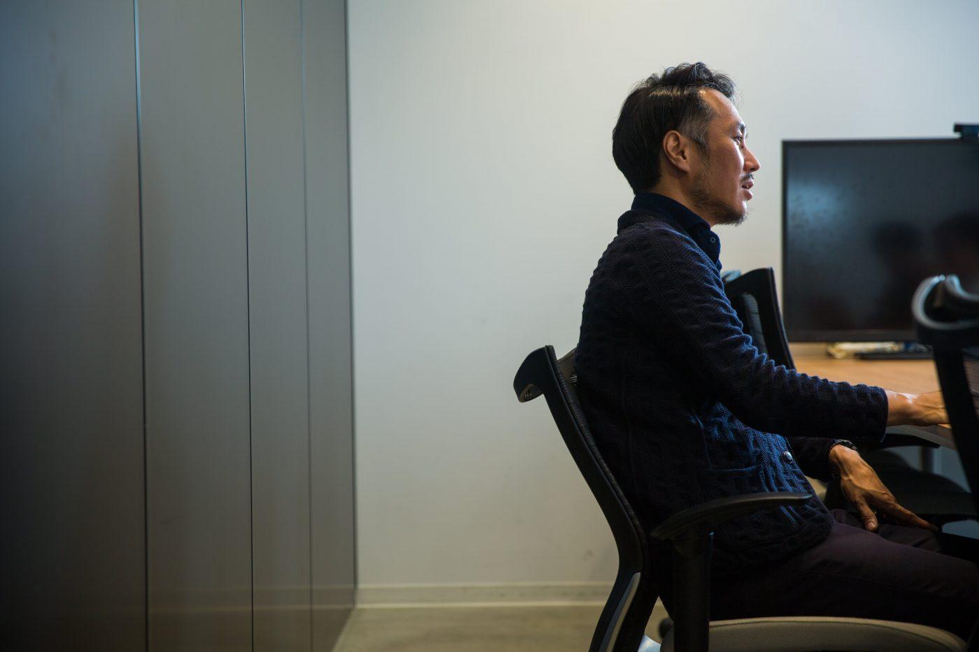 アイスタイルの退職は、決して王道の選択肢ではない。経営者として上場まで導いた企業を退職してまでオープンエイトを設立したのは、いったいなぜだろうか。髙松氏に問いかけてみた。