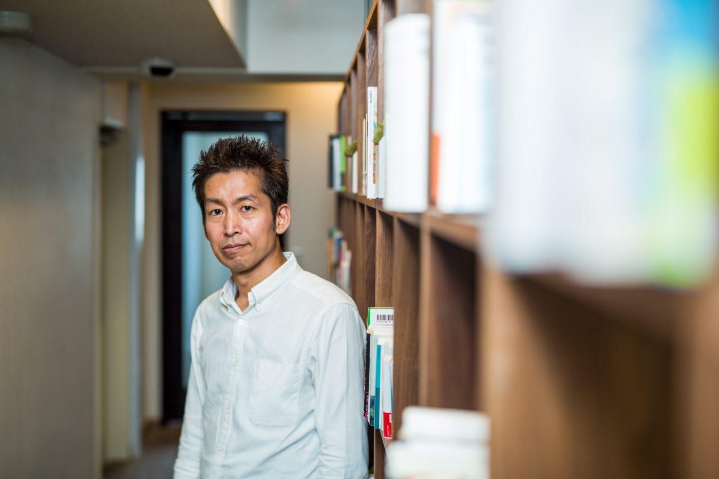 ピースオブケイク 代表取締役 加藤貞顕 起業した理由