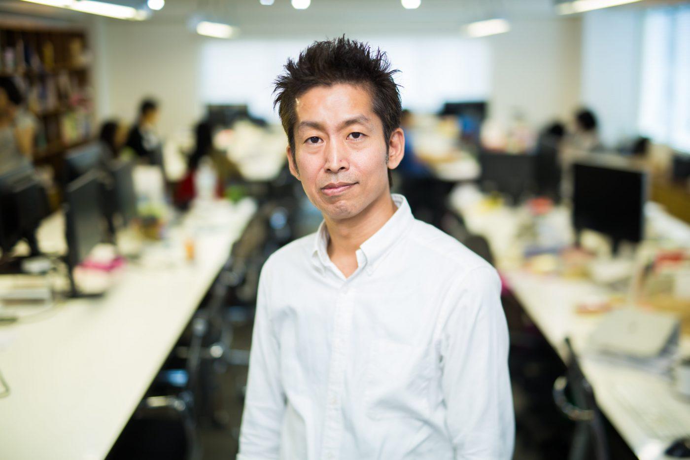 ピースオブケイク 代表取締役 加藤貞顕 note 創業