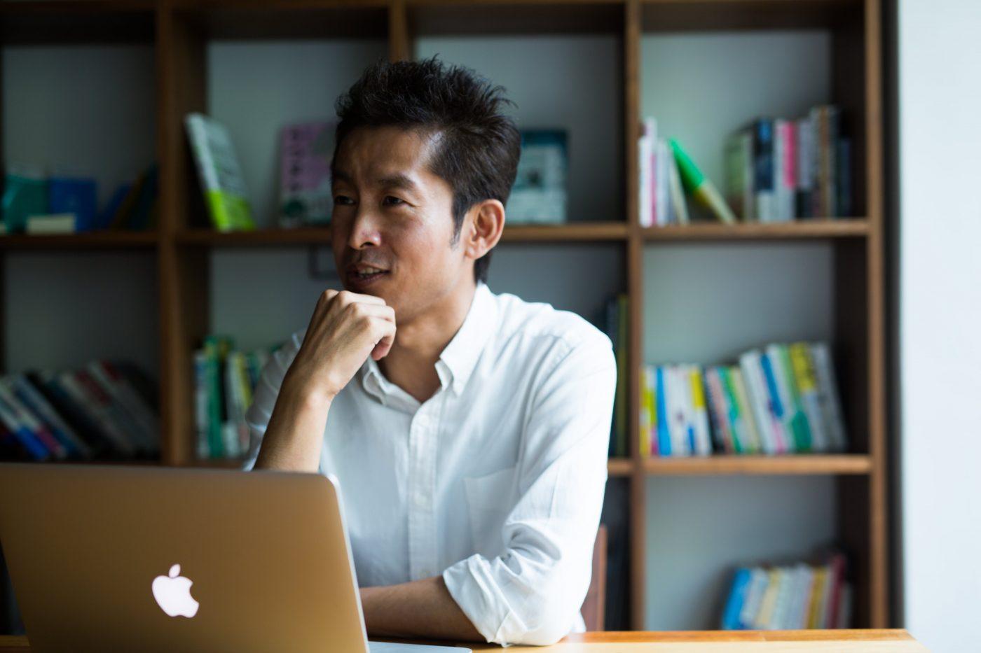 ピースオブケイク 代表取締役 加藤貞顕 起業 note キャリア