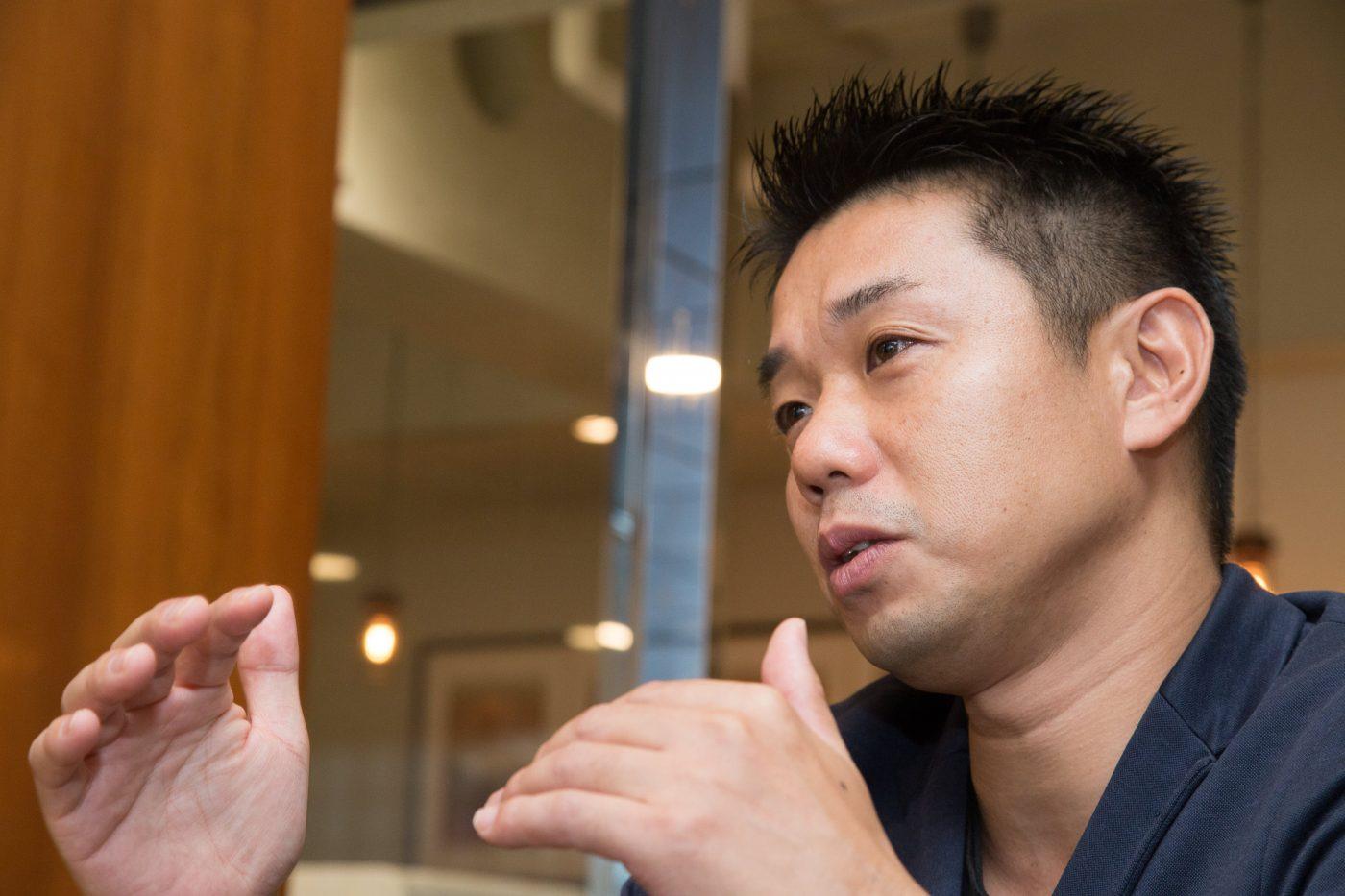 そのアイディアを持って経産省が開催しているイノベーター育成プロジェクト「始動2016」に参加した嶋田氏。目的は2つあった。