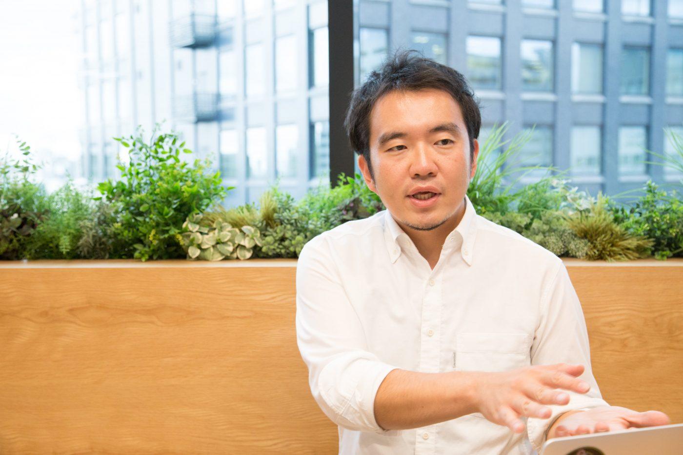 SmartHRのビジネスをはじめてから順調に業績を伸ばしてきた宮田氏。ビジネスを伸ばすときには特に悩みはなかったというが、その理由についてこう語る。