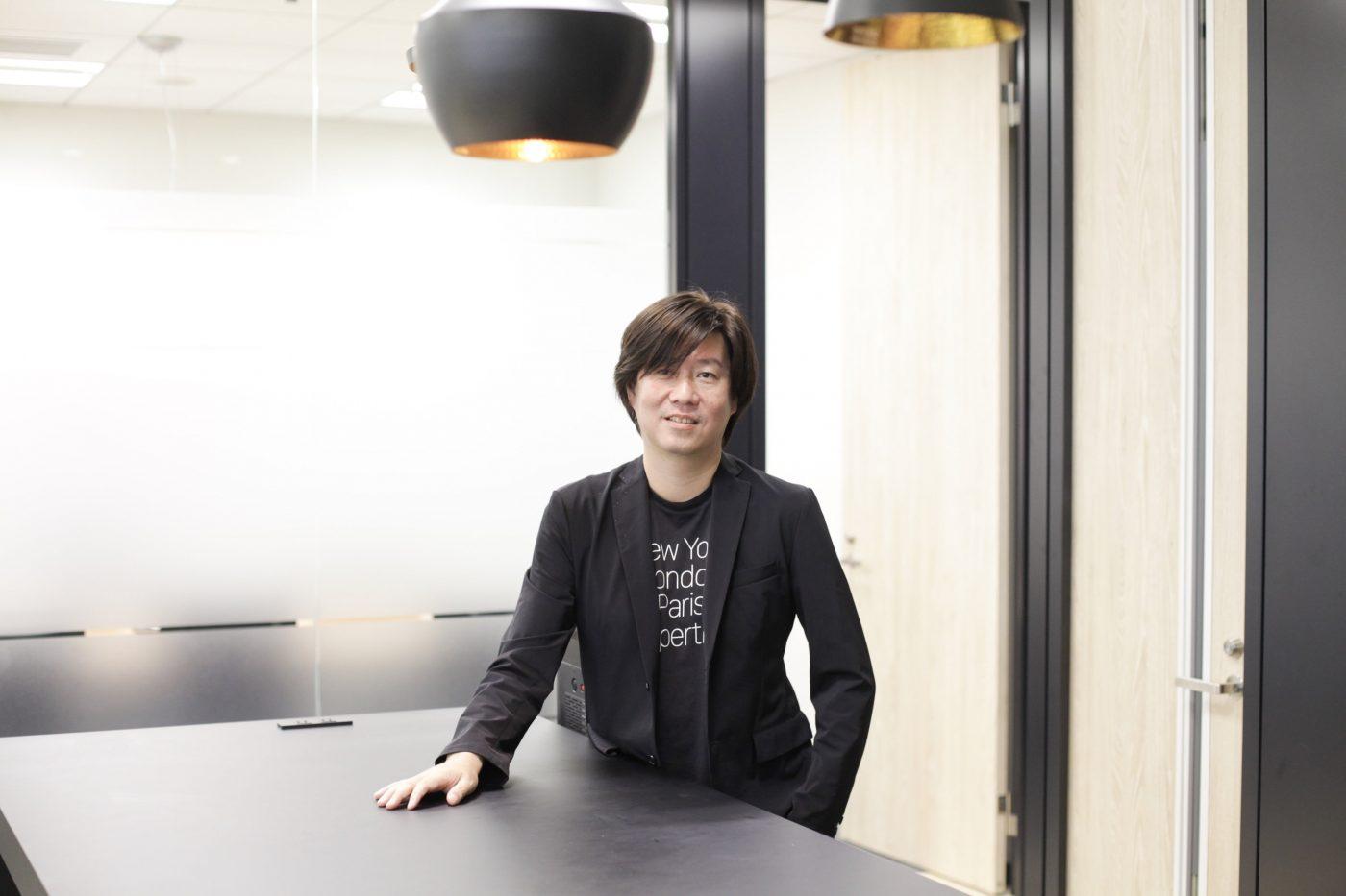 松本真尚 WiL ジェネラルパートナー スタートアップに飛び込まない理由はない。オープンイノベーションの可能性