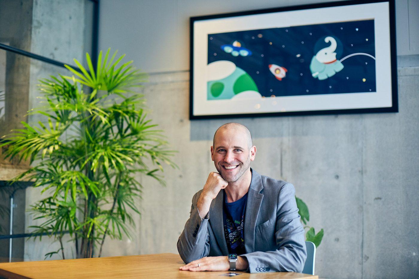 「外国人起業家は信用されない…」200万を超えるユーザー、40社以上との連携を実現させたマネーツリーCEOの軌跡