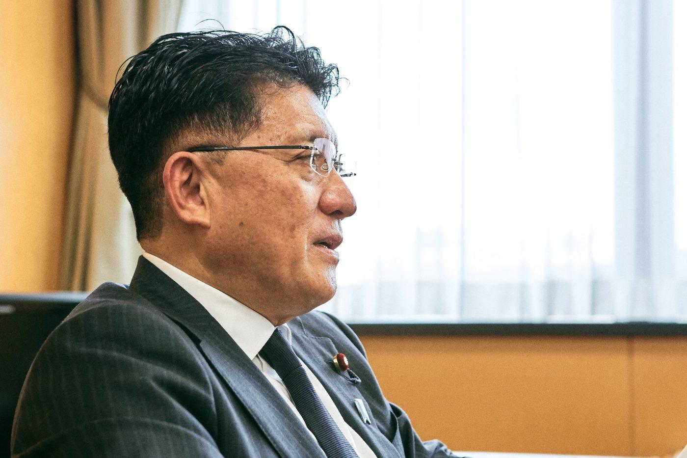 挑戦するためのチャンスを作っていきたいという平井氏に対して、チャンスを作るために必要なことは何なのか聞いてみた。返ってきたのは「本気で応援する」というシンプルな答えだった。