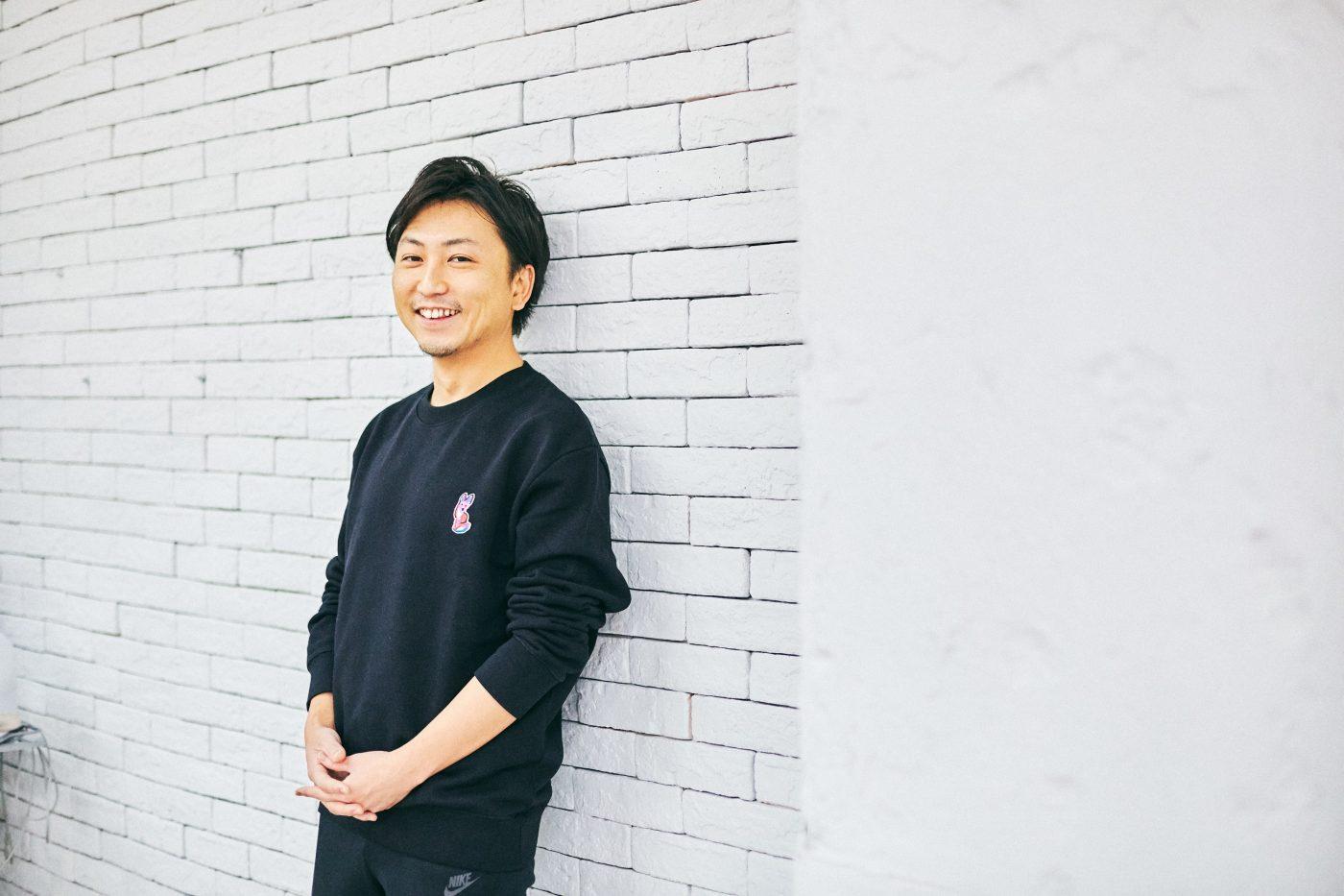 エンジェル投資家としての活動を続ける傍で、赤坂氏は新しい実験も始めている。ストリートファッションブランド「wind and sea(ウィンダンシー)」の立ち上げだ。個人でもサービスを生み出せる時代であることに注目し、その知見を得るためにもブランドの立ち上げに携わったという。