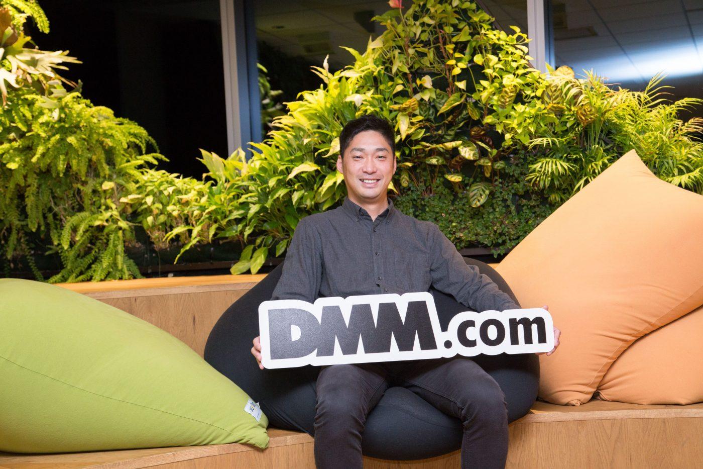 事業会社がスタートアップに投資を行うコーポレートベンチャーキャピタル(CVC)が増えている中、DMMが新たにファンドの設立を発表した。「DMM VENTURES」と名付けられたこのCVCは、100億円規模でマイノリティ出資を行なっていく。