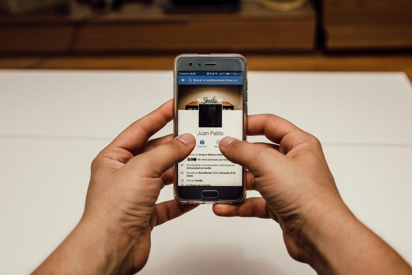 【2018年4Q IRレポート Facebook】 モバイル広告が総売上30%増に貢献
