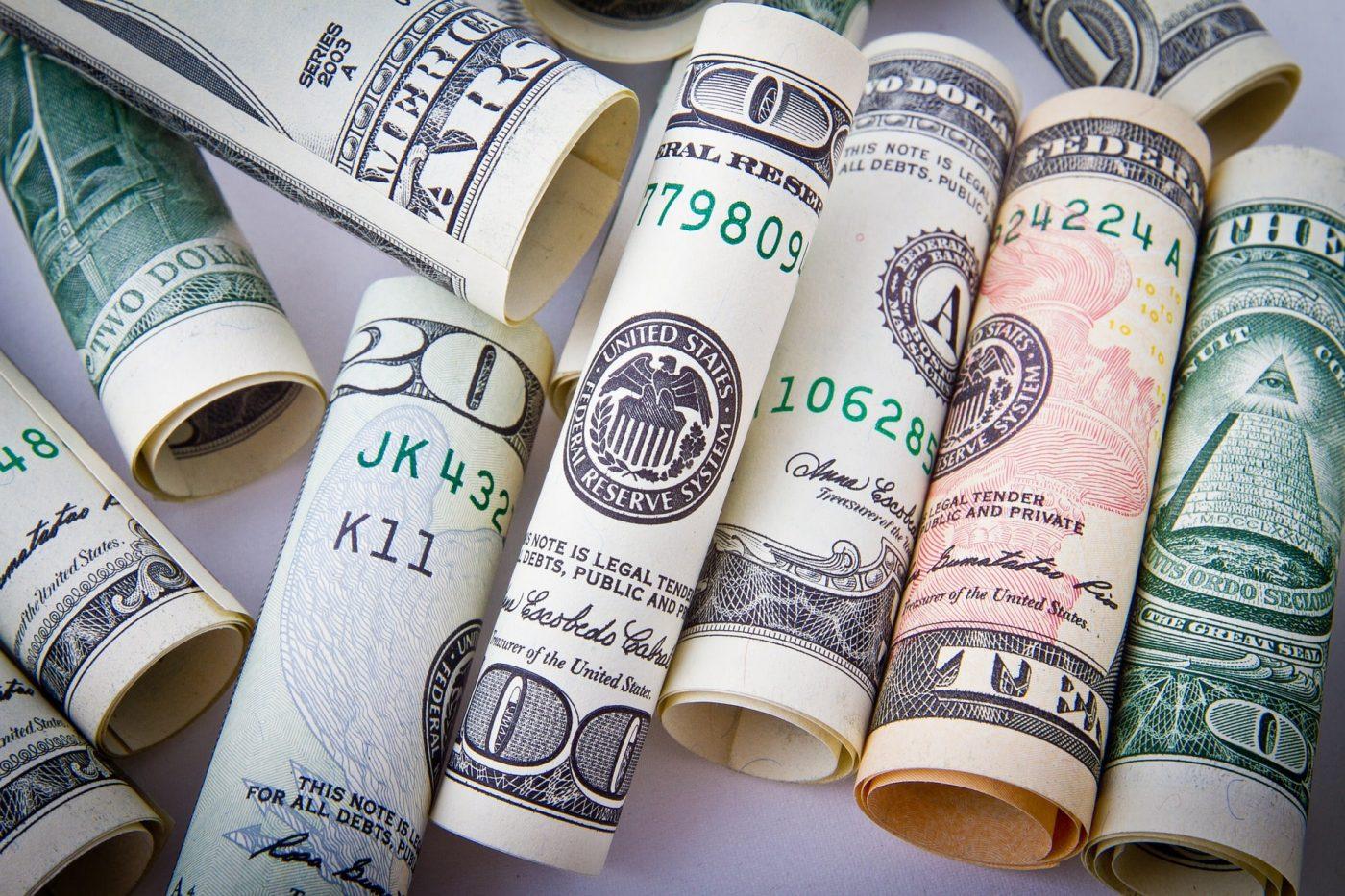 資金調達は短期での事業成長に必要不可欠