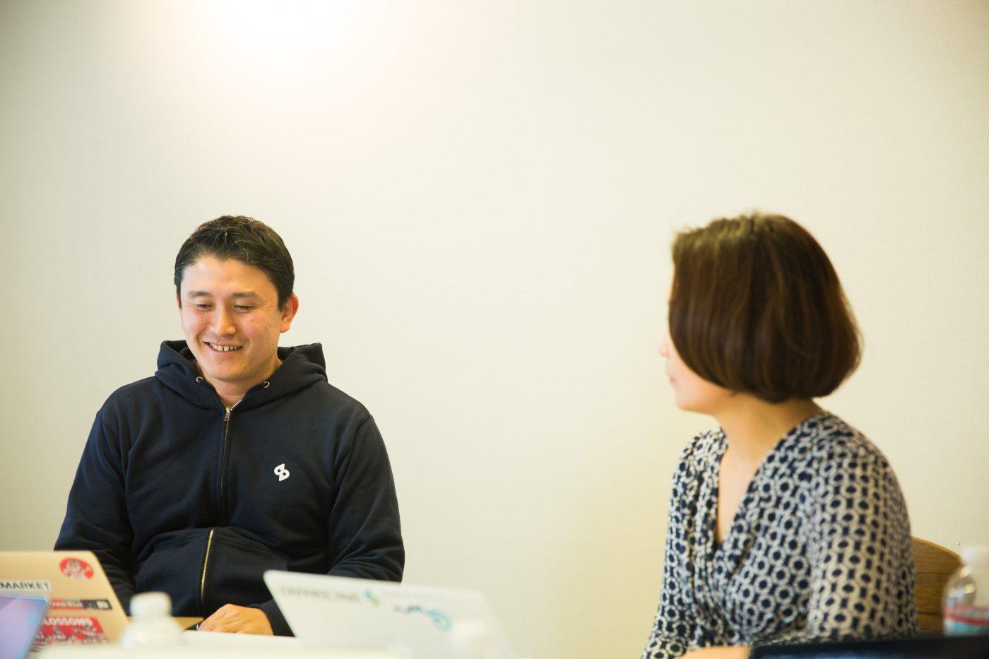 スペースマーケットで起業する前、重松氏はたくさんのビジネスアイデアを検証してきた。その中で、レンタルスペースのアイデアが最もしっくりきたという。
