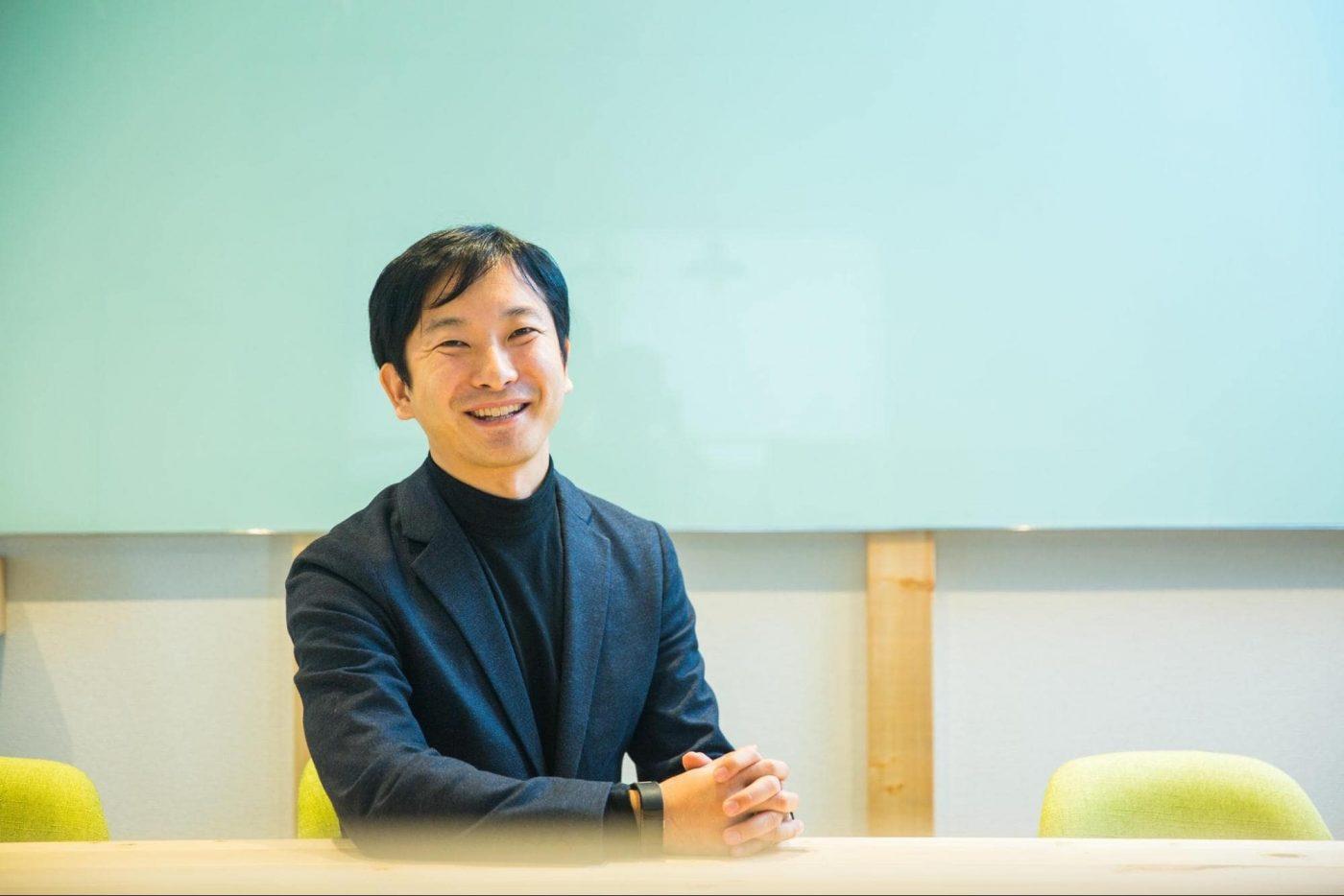 朝倉,CEO,IPO