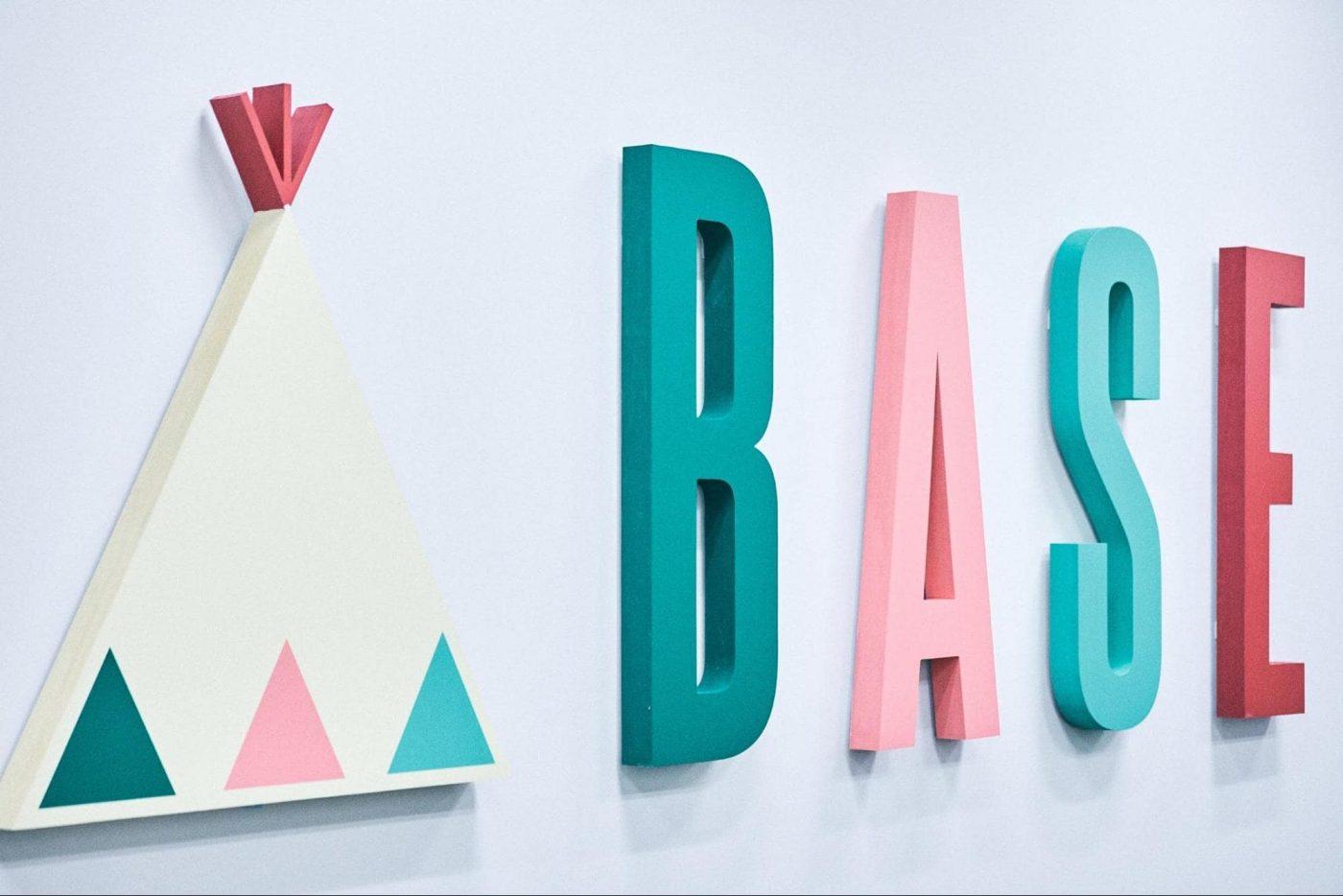 自己表現の場として「BASE」が機能してほしい