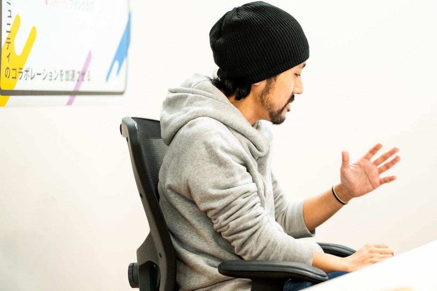 起業家が成功するための秘訣は、ひとつだと思っていて、それが「死なない」ことなんですよ。ピボットしてもいいし、社員がゼロになってもいい。それでも死なずにバットを振り続けていることが一番大切。