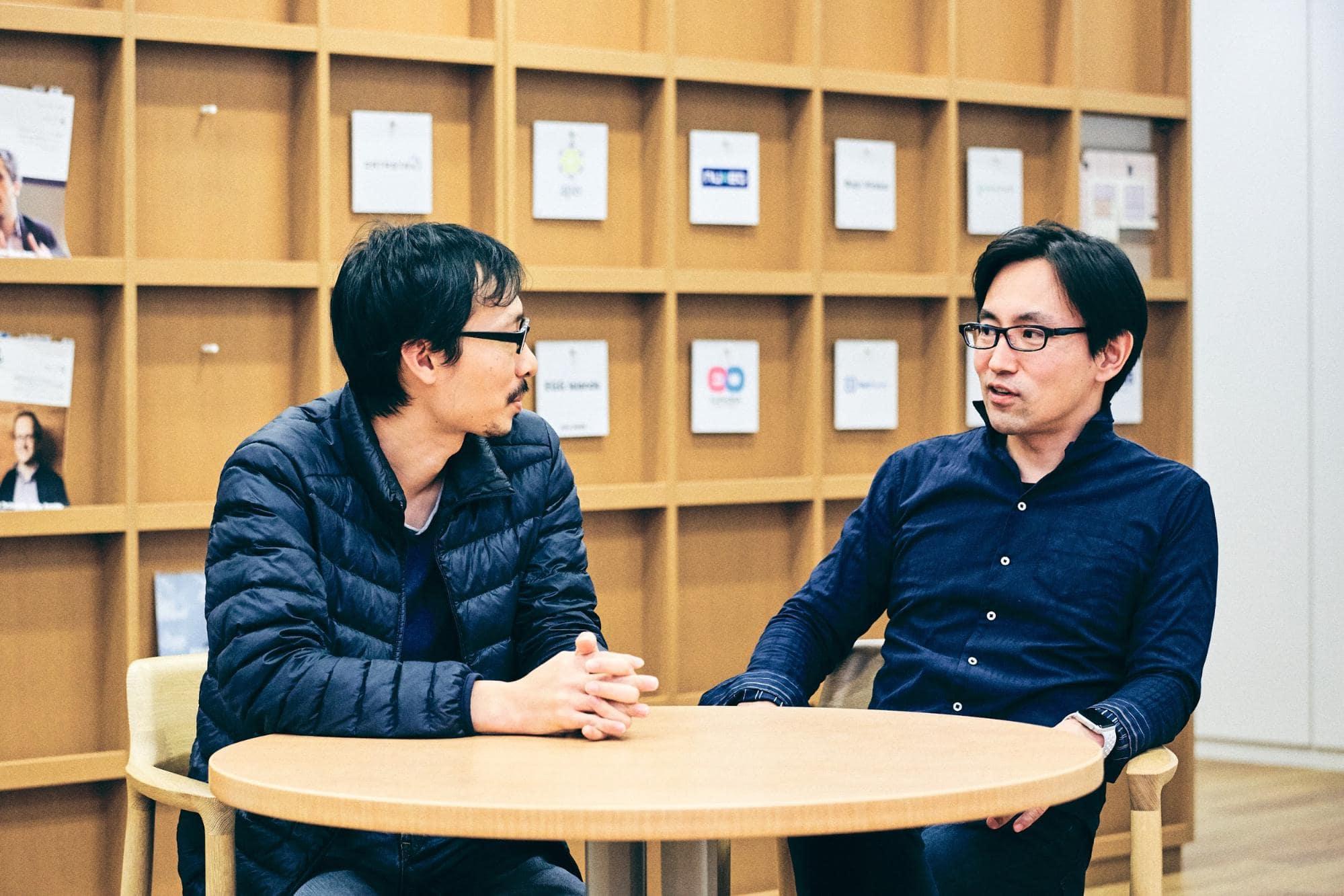 東京では異なるコミュニティーが立ち上がる?