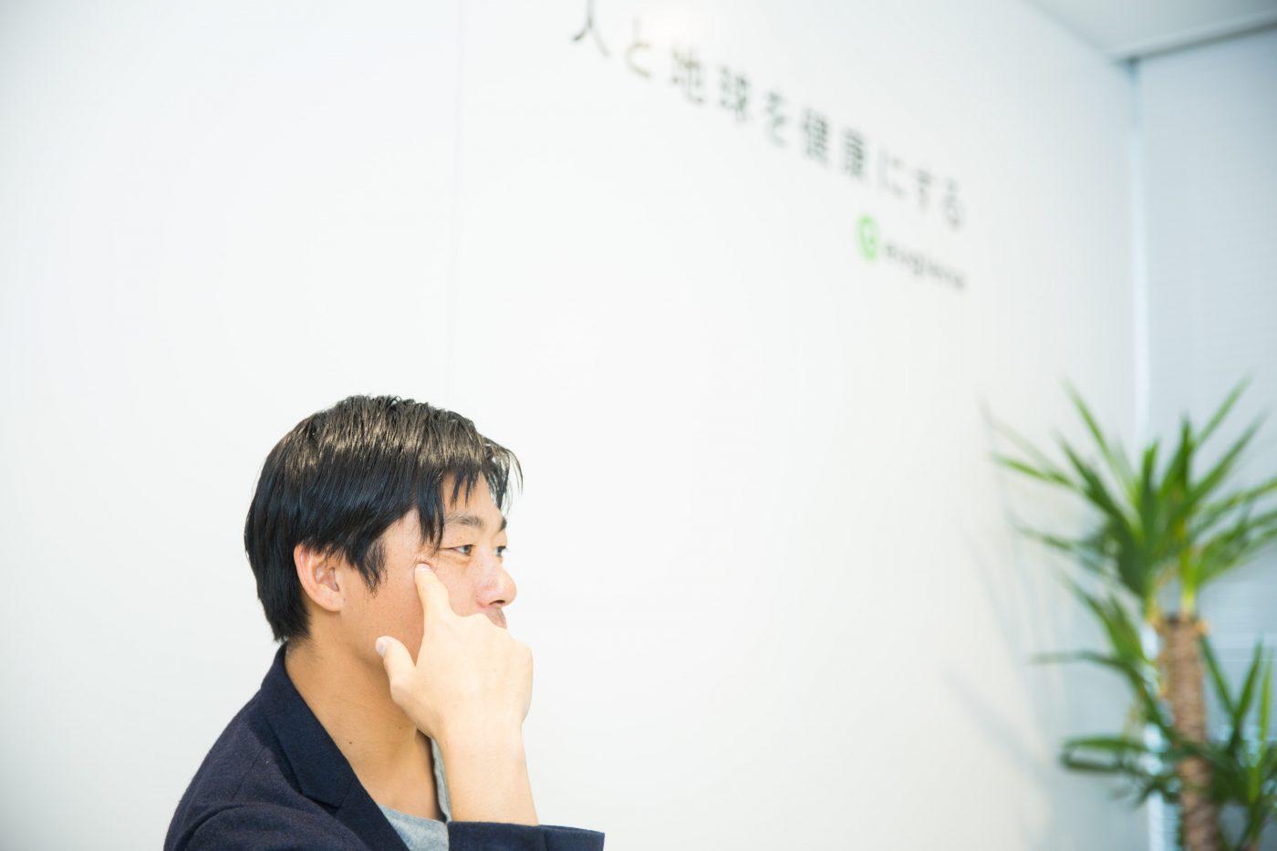 ファンドでの投資経験を経て、永田氏はユーグレナにジョインする。理由は、前職で投資先としてユーグレナと深くつながりを持っていたこと。そして、永田氏がジョインすることで、ユーグレナがグロースする見込みがあったからだという。