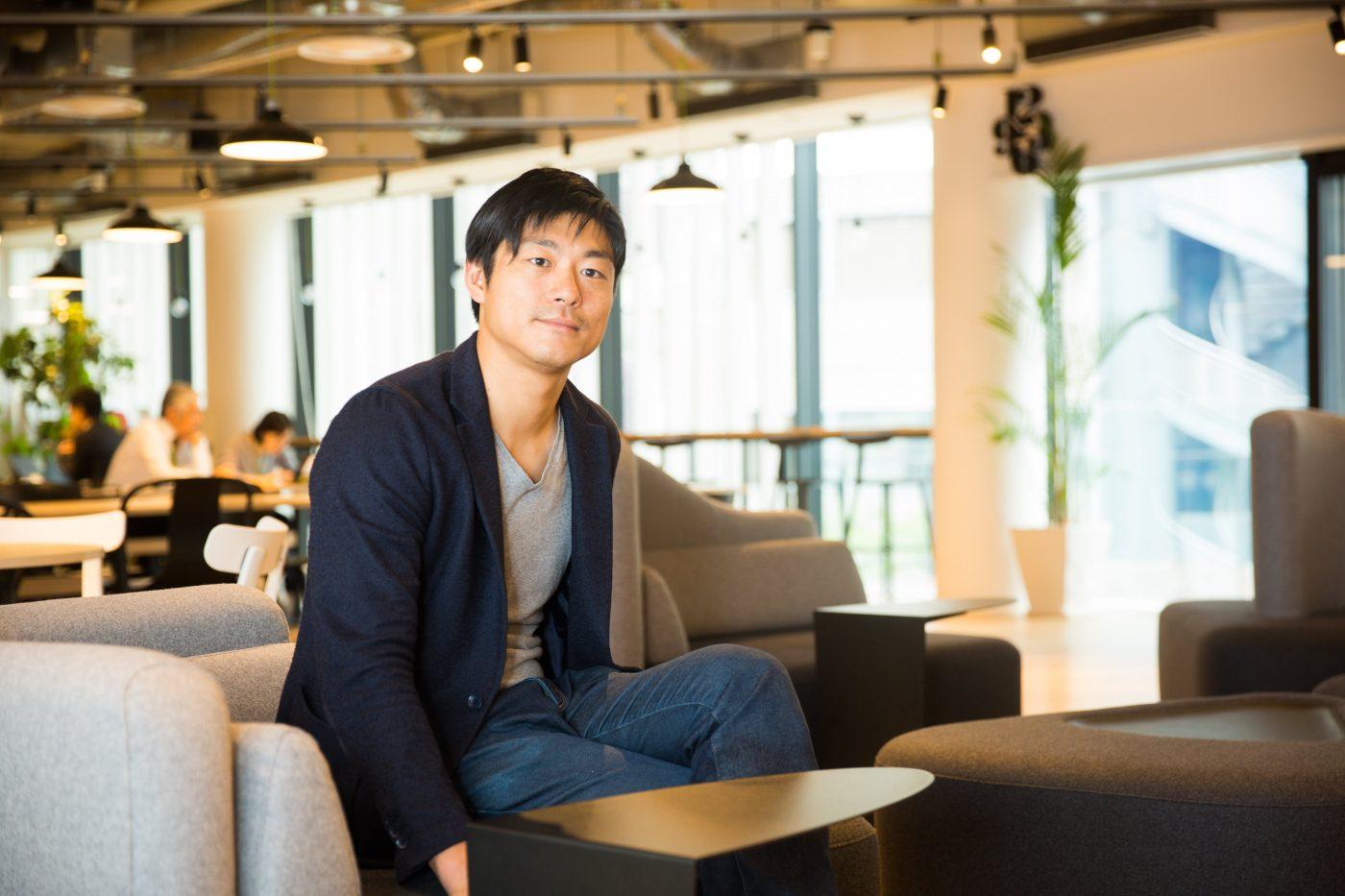 リアルテックが日本に、世界に浸透していく未来。そんな未来に向けて、リアルテックファンドは挑戦を続ける。これからの未来を、永田氏はこんなふうに捉えていた。