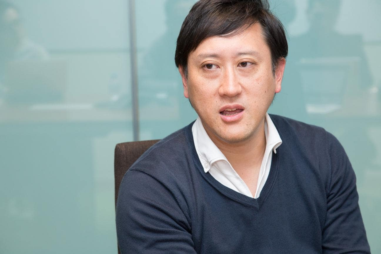 伊藤忠でもキャピタリストをしていた浅田氏だが、Salesforce Venturesに来て変わったと感じる部分もあるという。