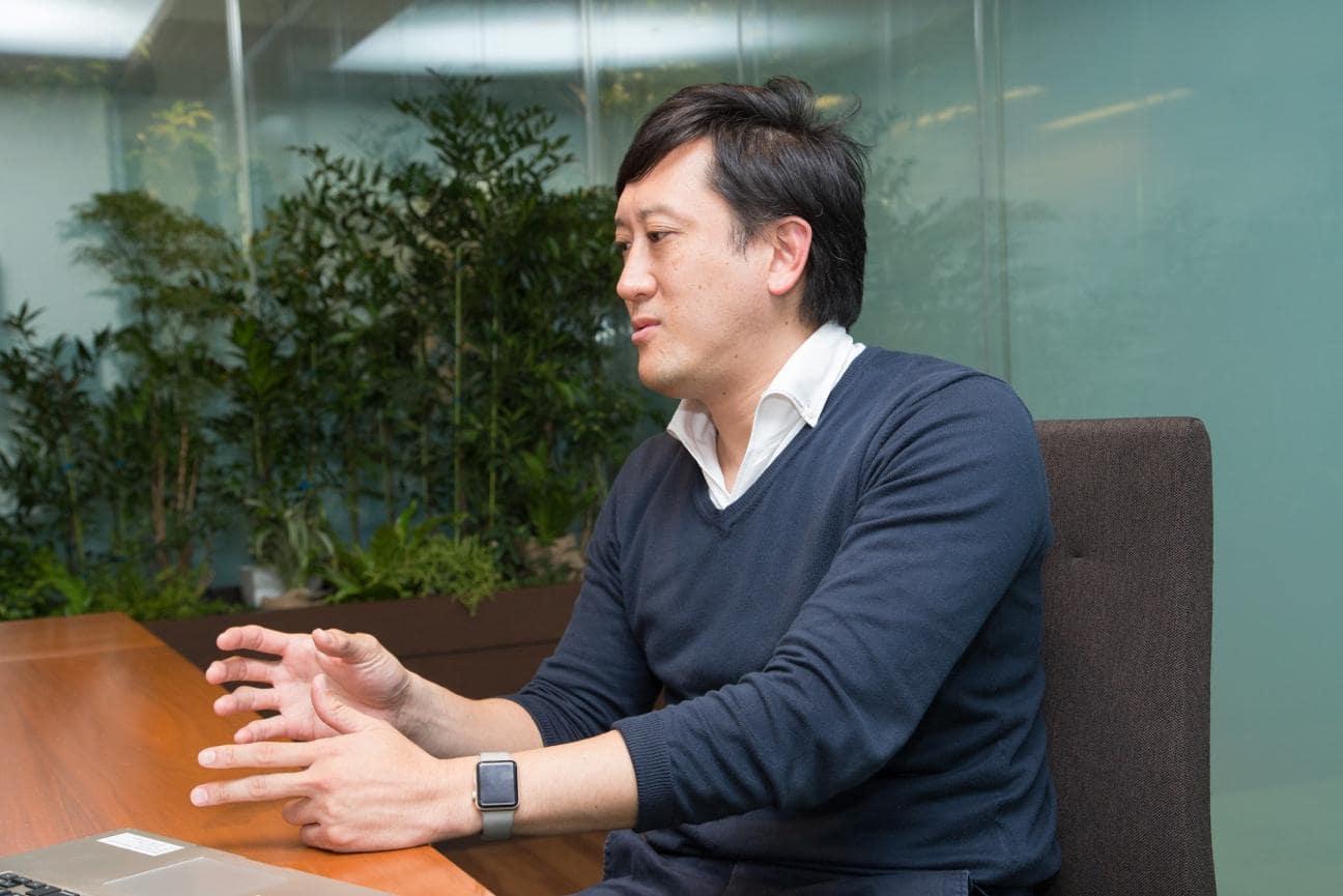 これからグローバルで戦えるスタートアップを日本から多く輩出することが目標だと語る浅田氏。そのために必要なものを尋ねると「もっとセールテックが出てきて欲しい」と応える。