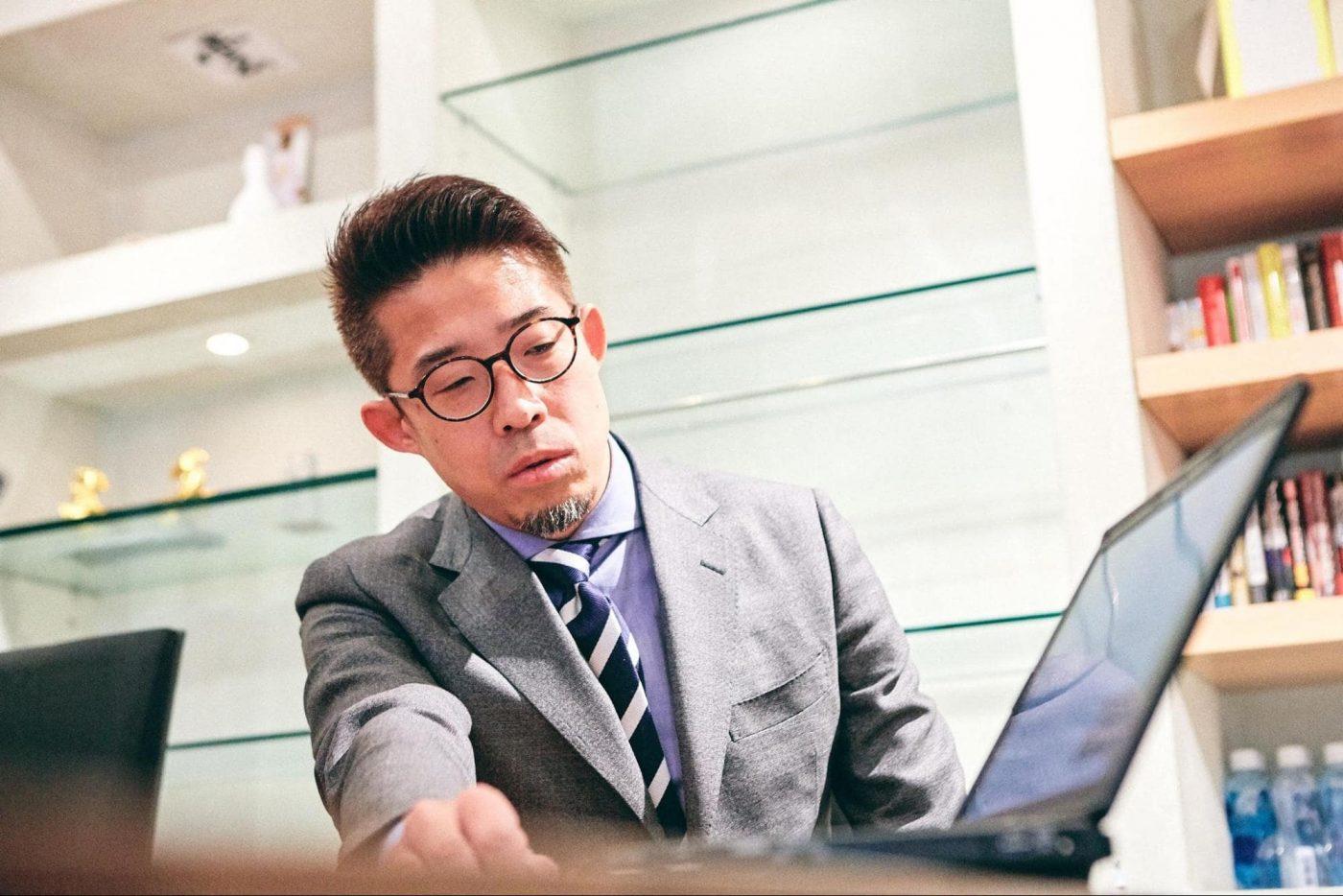 投資判断の軸は「マーケット」「経営チーム」「戦略」の大きく3点