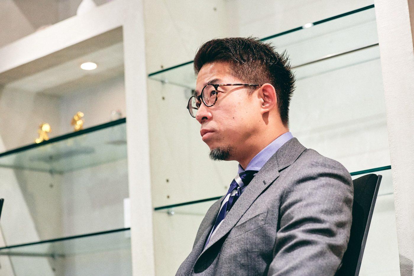 「シード~アーリーステージ」「デジタルビジネス」「アジア」の3点にフォーカスしたVC