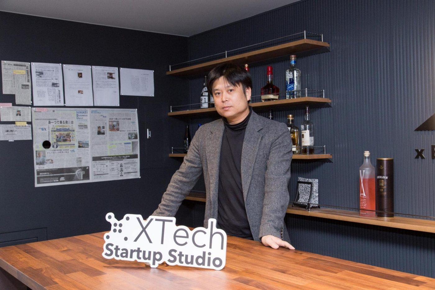 日本ではミドル層の起業はリスクが高いとされているように思います。ただ、僕としてはミドル層こそ、スタートアップを盛り上げていくべきなのではと思うのです。業界経験があることってなによりも強いですし、シリコンバレーだって、実は起業家のボリュームゾーンは30代半ばから40代です。