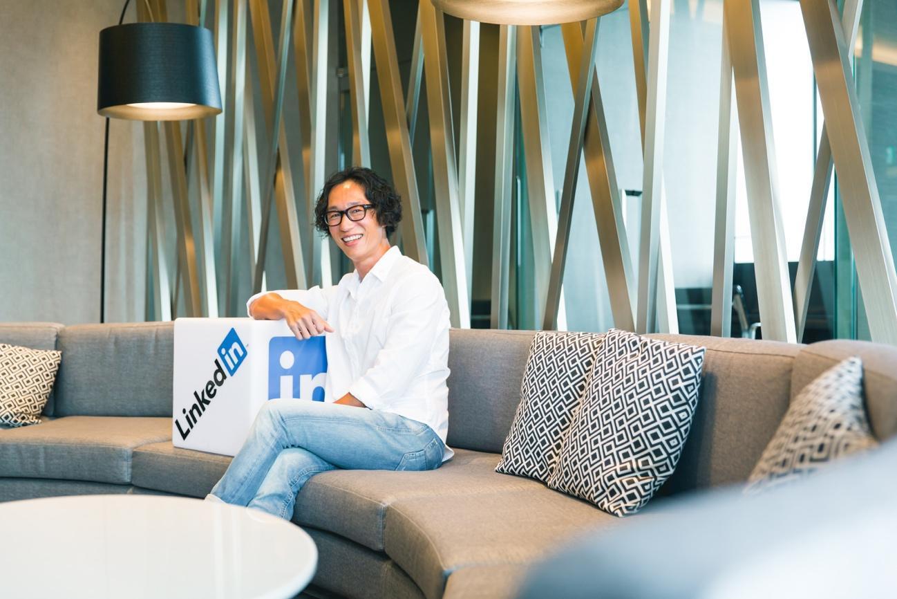 SNSは信用の受け皿に? リンクトイン(LinkedIn)日本代表・村上臣が考える、2020年代のビジネスマッチング