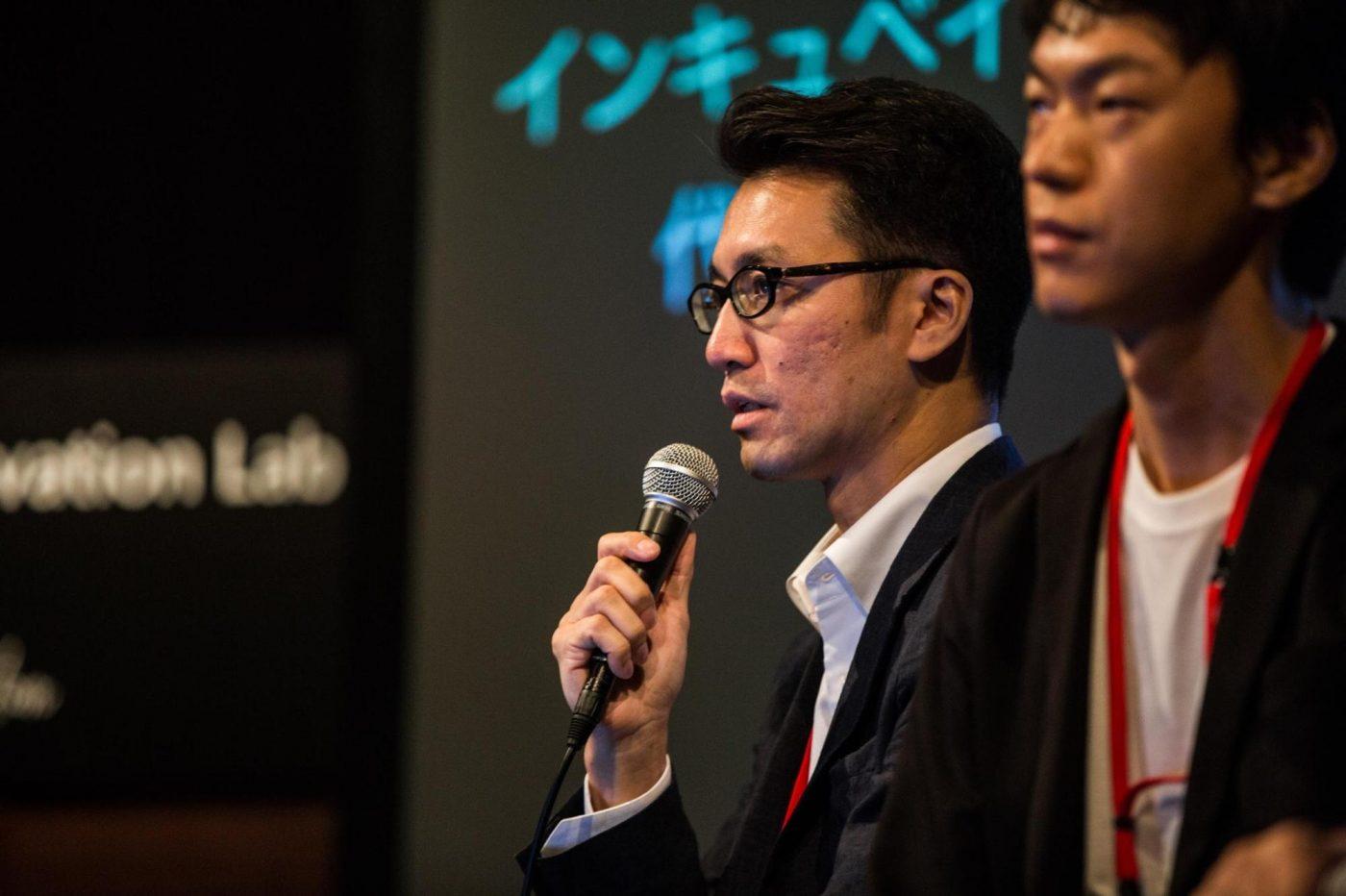 ■村田祐介(むらた・ゆうすけ) ーインキュベイトファンド 代表パートナー