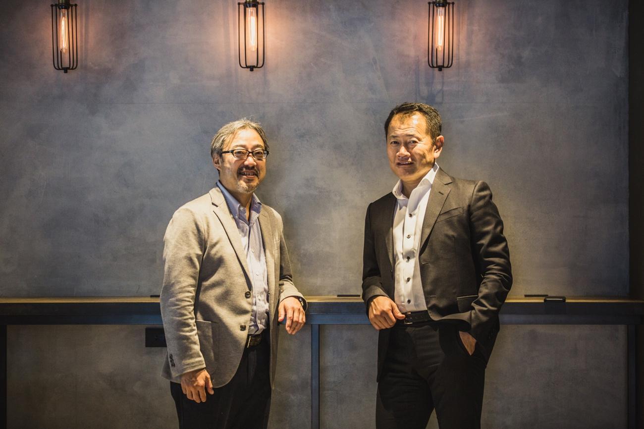 日本ベンチャーキャピタル協会の新会長、赤浦氏と中野氏が語るスタートアップエコシステムを盛り上げる3つの注力ポイント