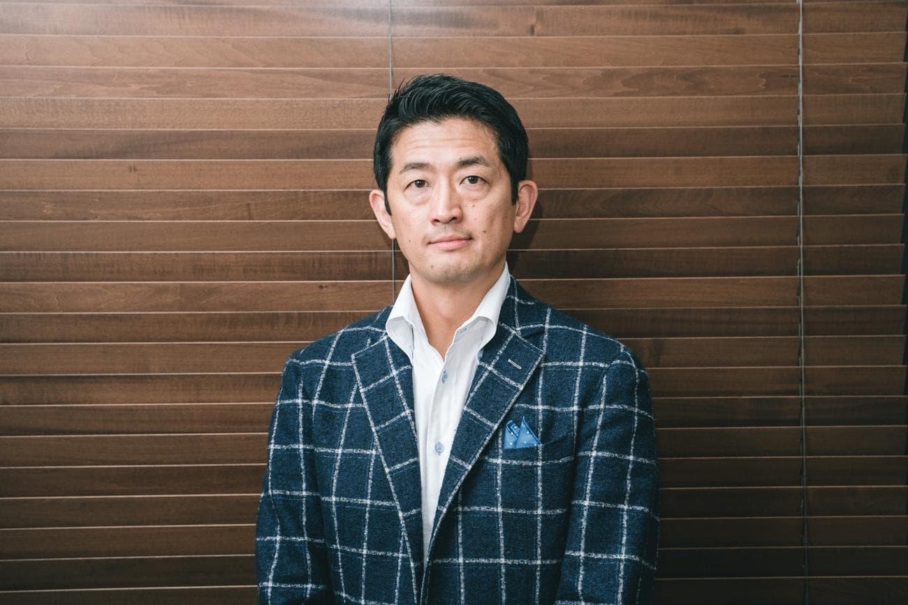 宮田氏に、日米のスタートアップ事情の違いや、昔に比べて日本のエコシステムの現状について話を伺った。
