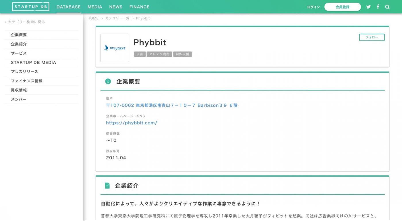 Phybbit