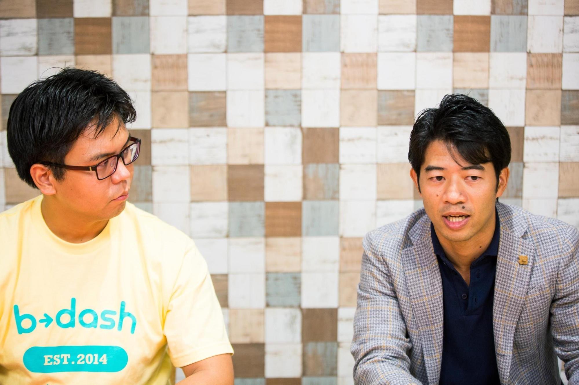 ──本題から伺います。KKRでの日本初投資案件として、フロムスクラッチを選んだ理由から教えてください。