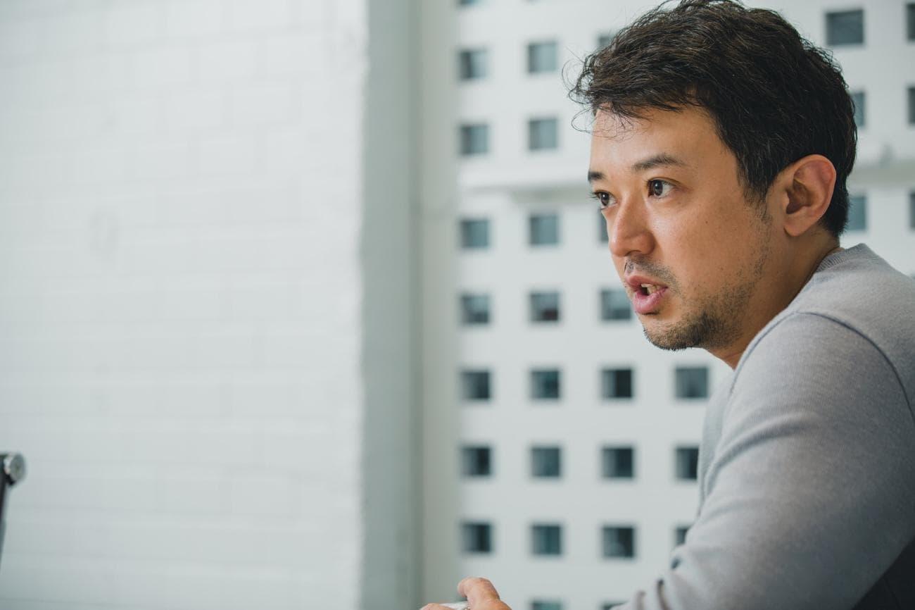 """""""イケイケ""""よりも""""堅実""""を選ぶ、質実剛健な経営で物流革新を起こしたい"""