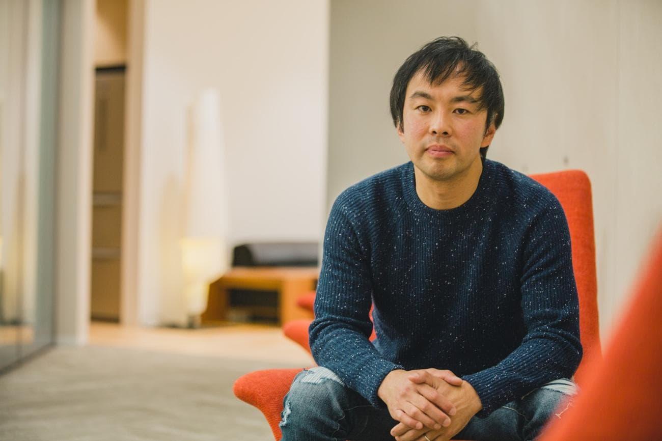 課題の解像度に投資する。EightRoads村田氏の投資哲学 | STARTUP DB MEDIA | 日々進化する、成長産業領域に特化した情報プラットフォーム